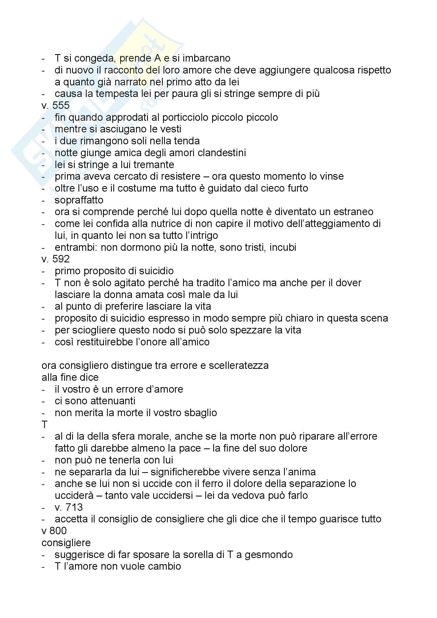 Letteratura teatrale italiana - teatro regolare Pag. 6