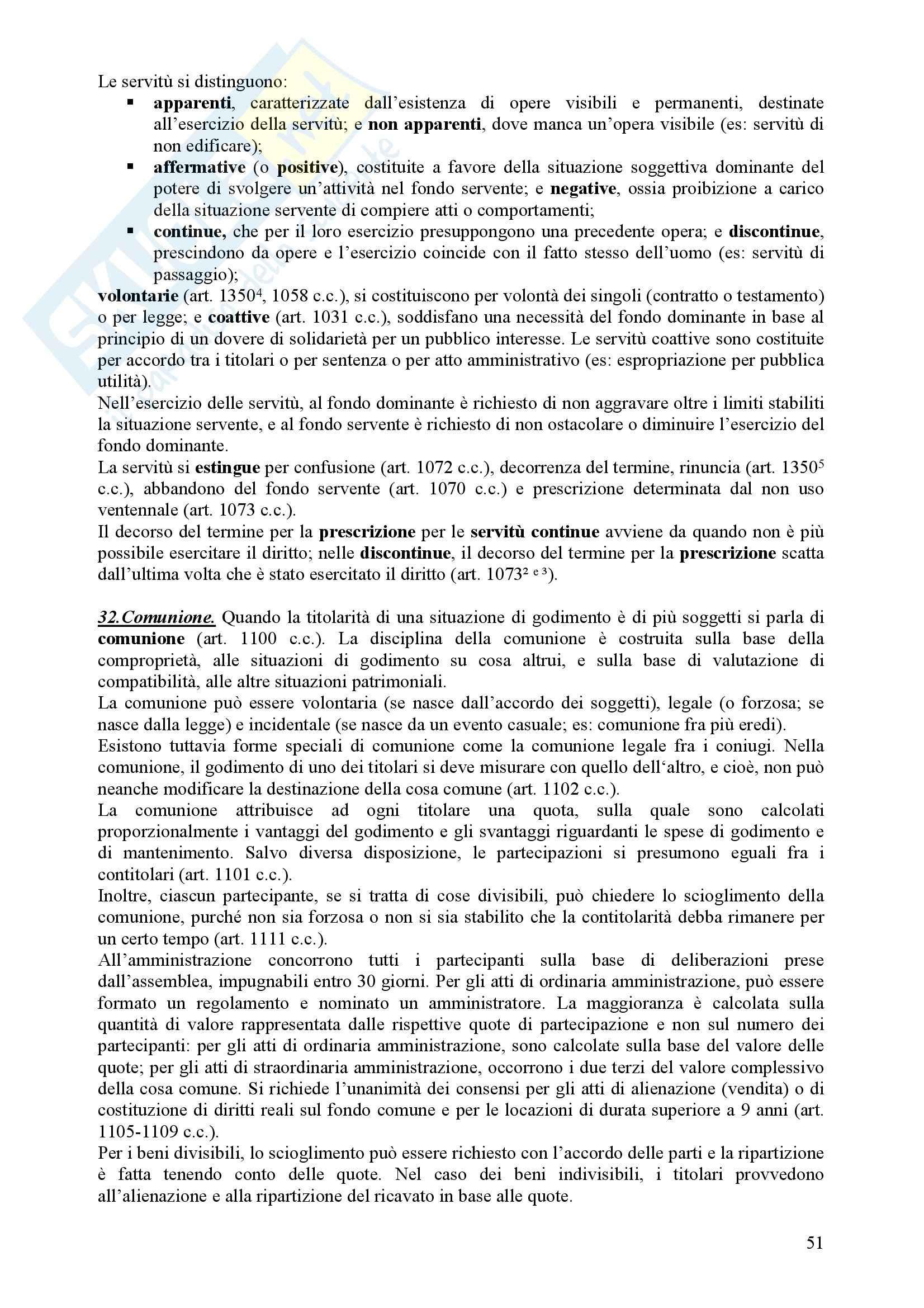 Diritto Civile - Perlingieri – Parte terza – Riassunto esame Pag. 21