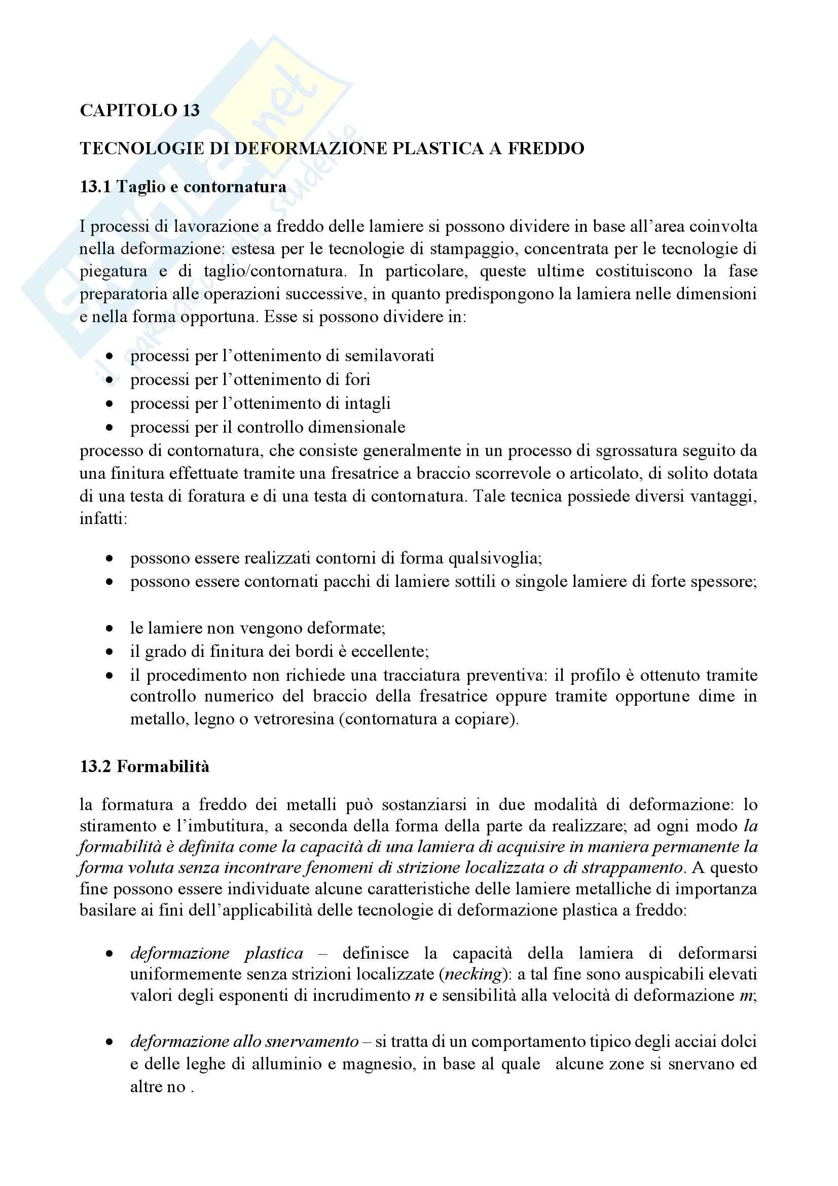 Appunti di Tecnologie e Materiali Aerospaziali Pag. 41