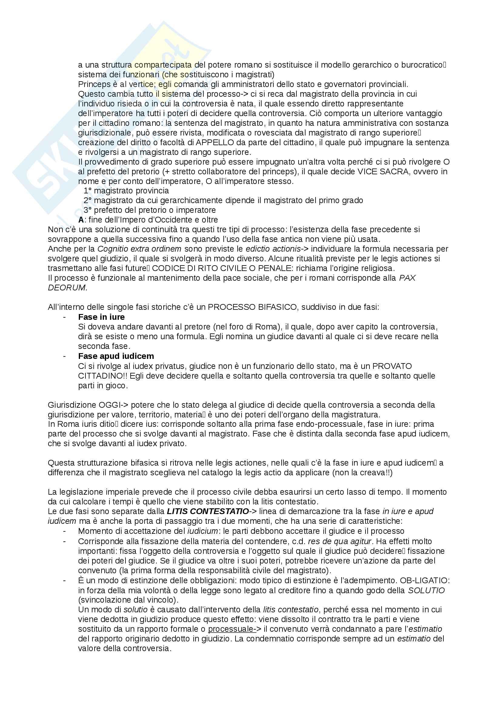 Istituzioni di Diritto Romano Pag. 26