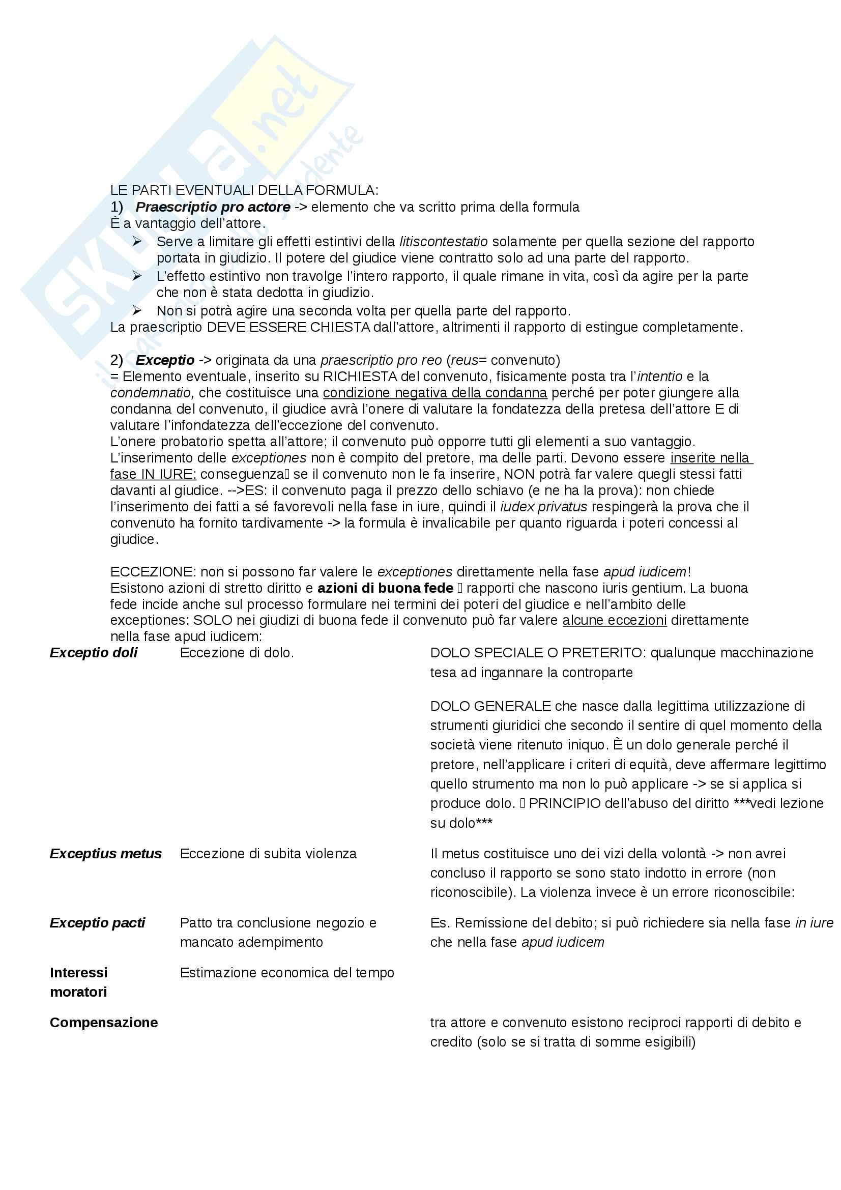 Istituzioni di Diritto Romano Pag. 31