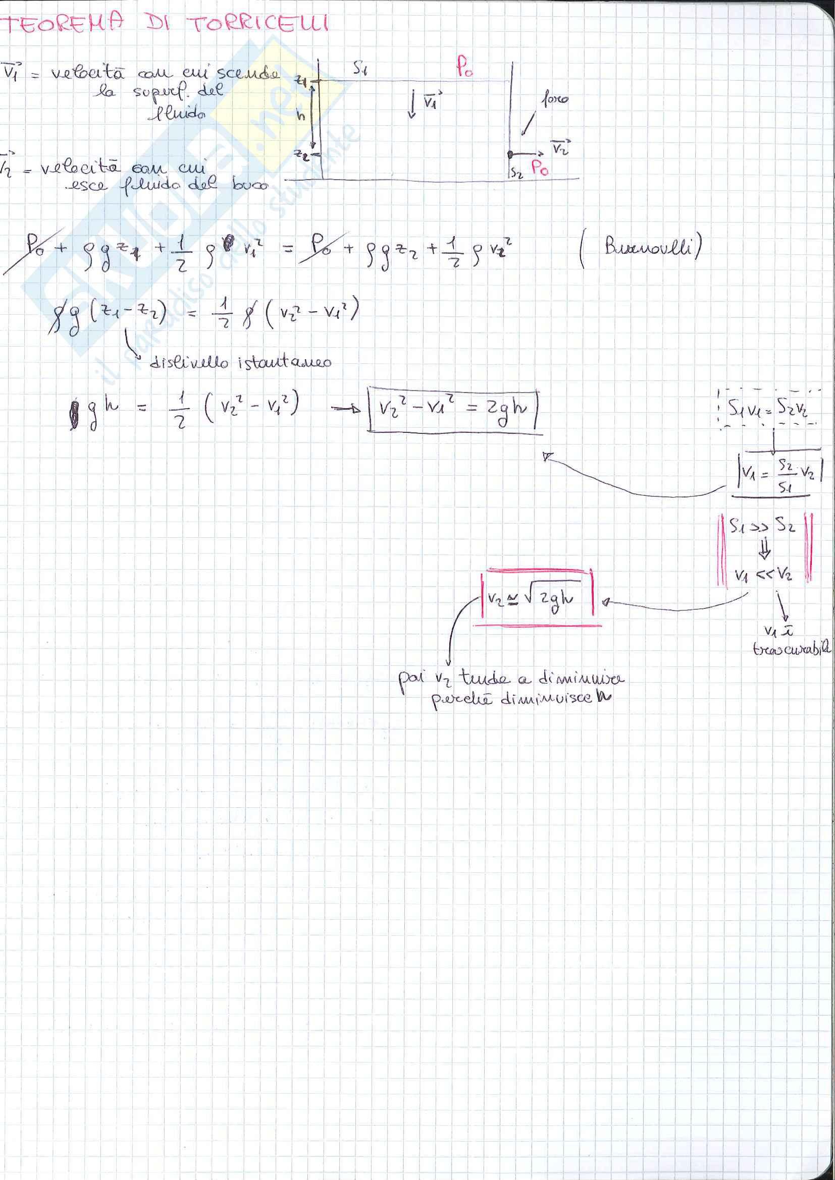 Fisica 1 - parte 2 del programma Pag. 21