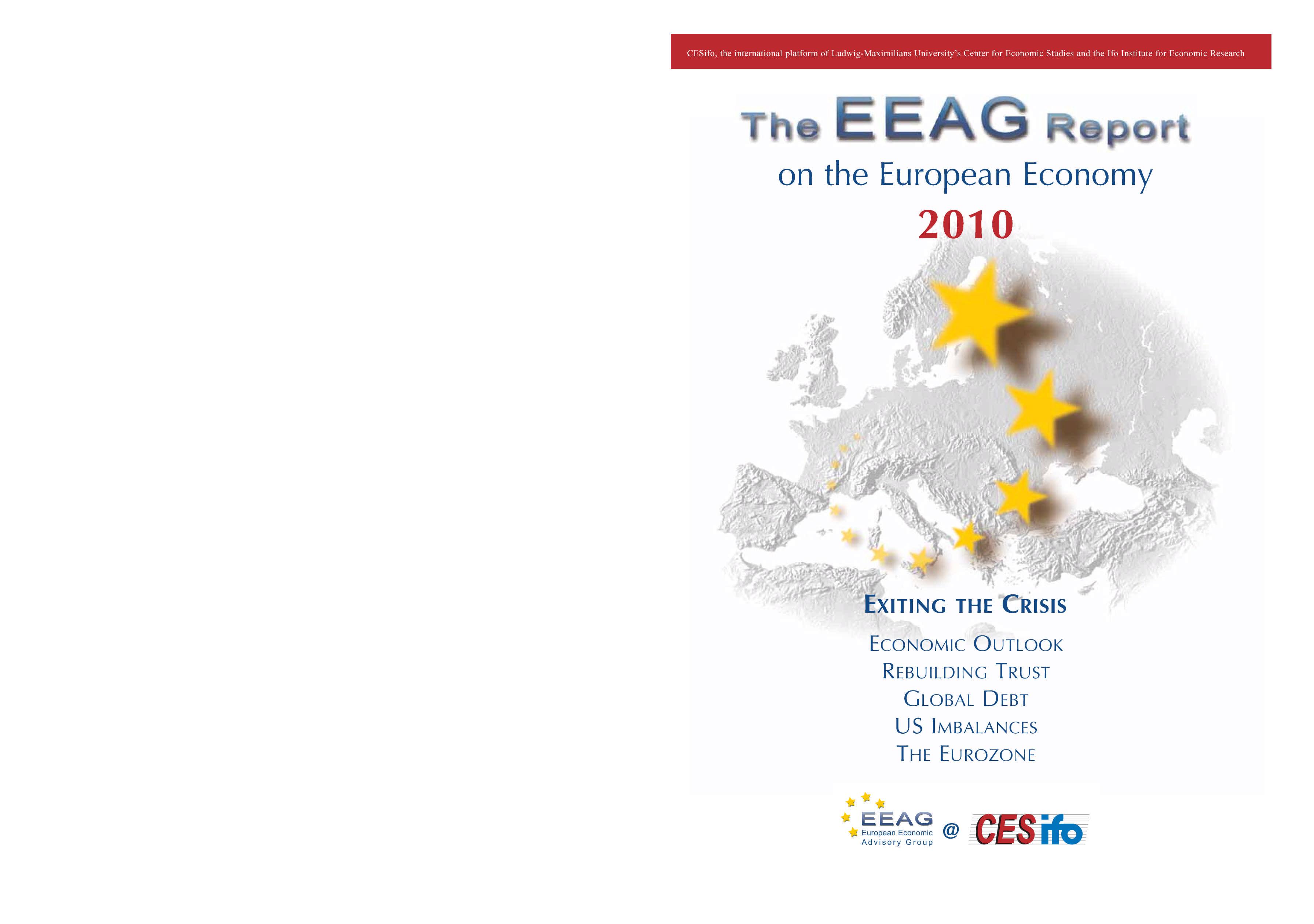 EEAG report 2010