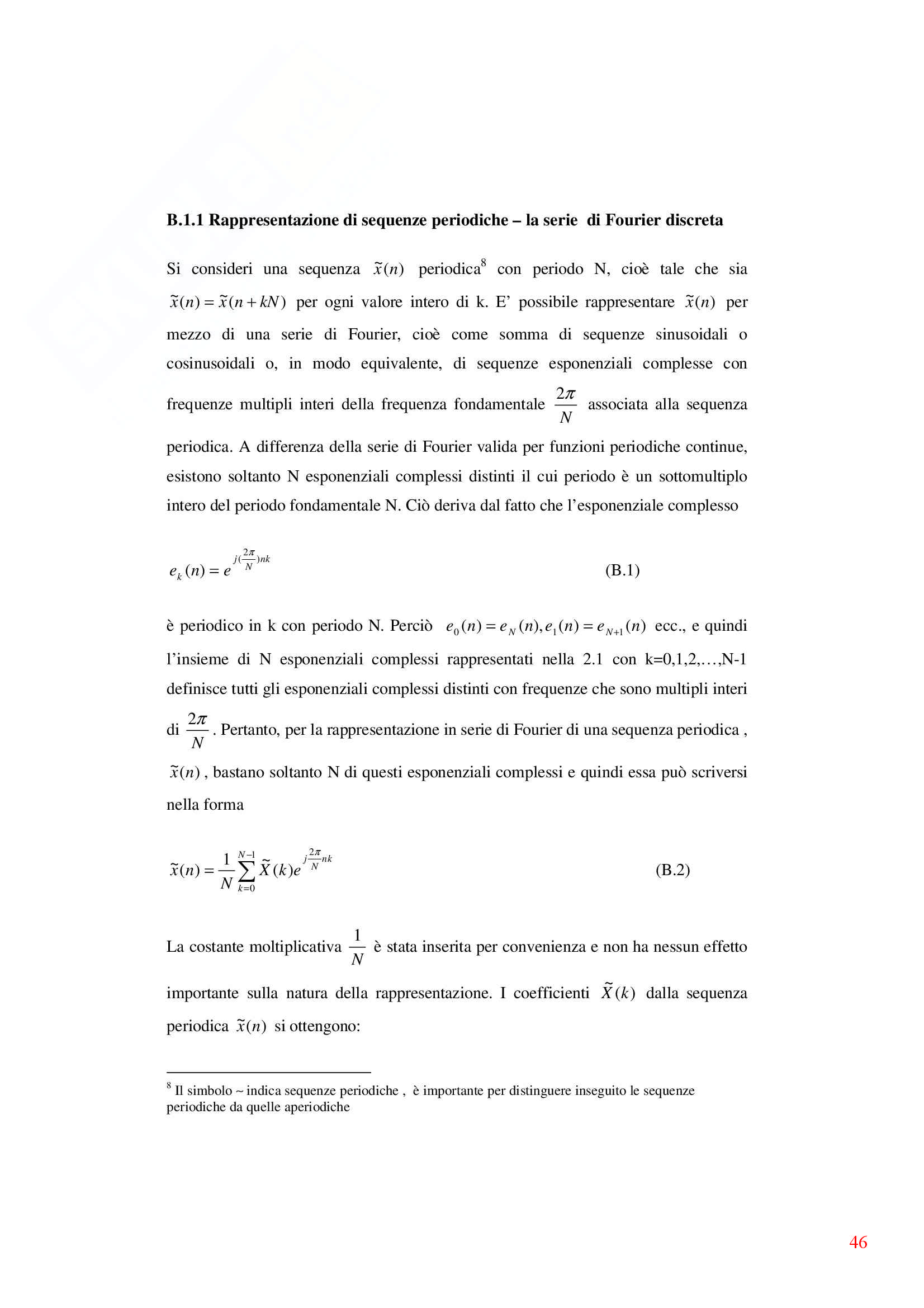Dinamica delle strutture - Appunti Pag. 46