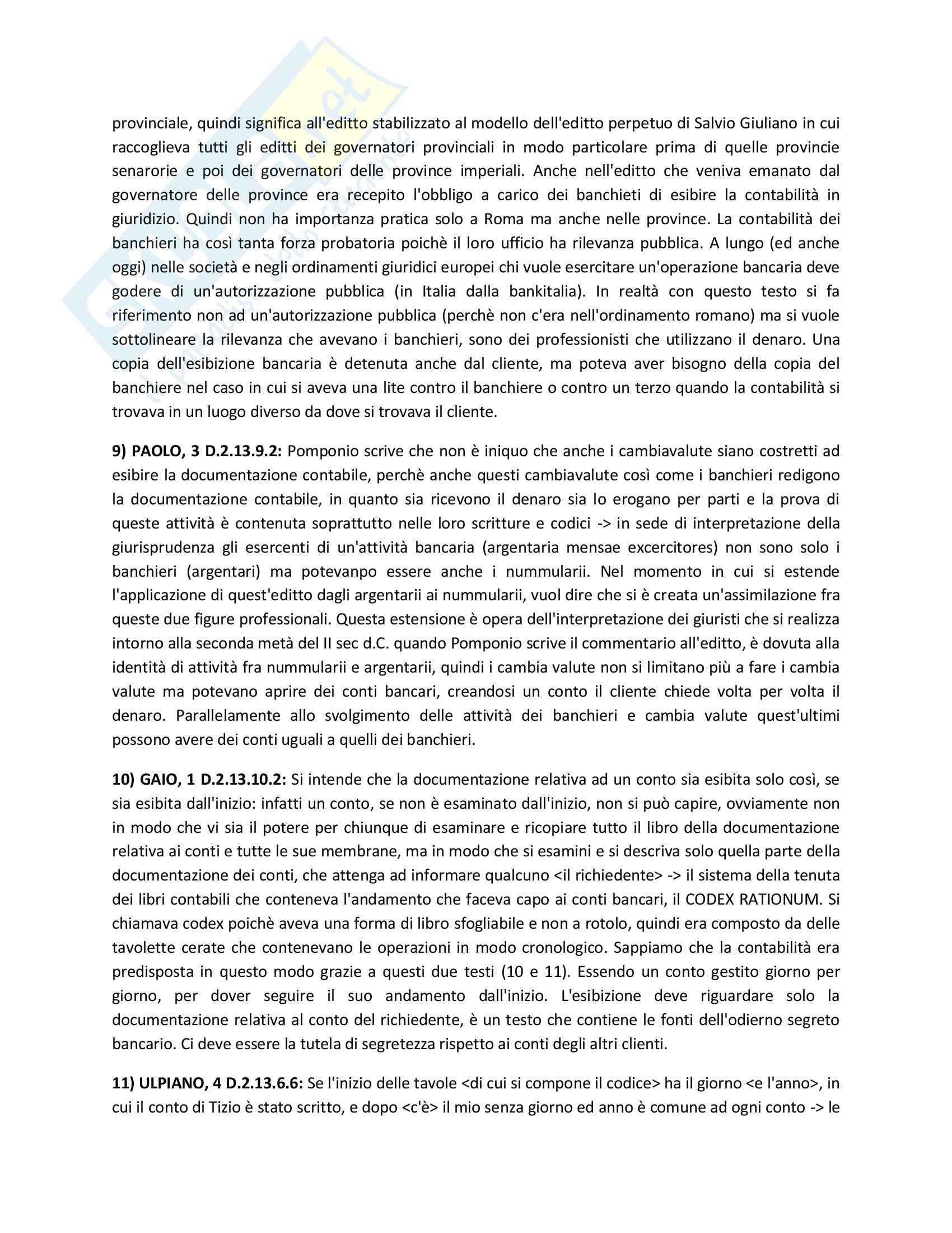 Diritto romano - nozioni generali Pag. 71