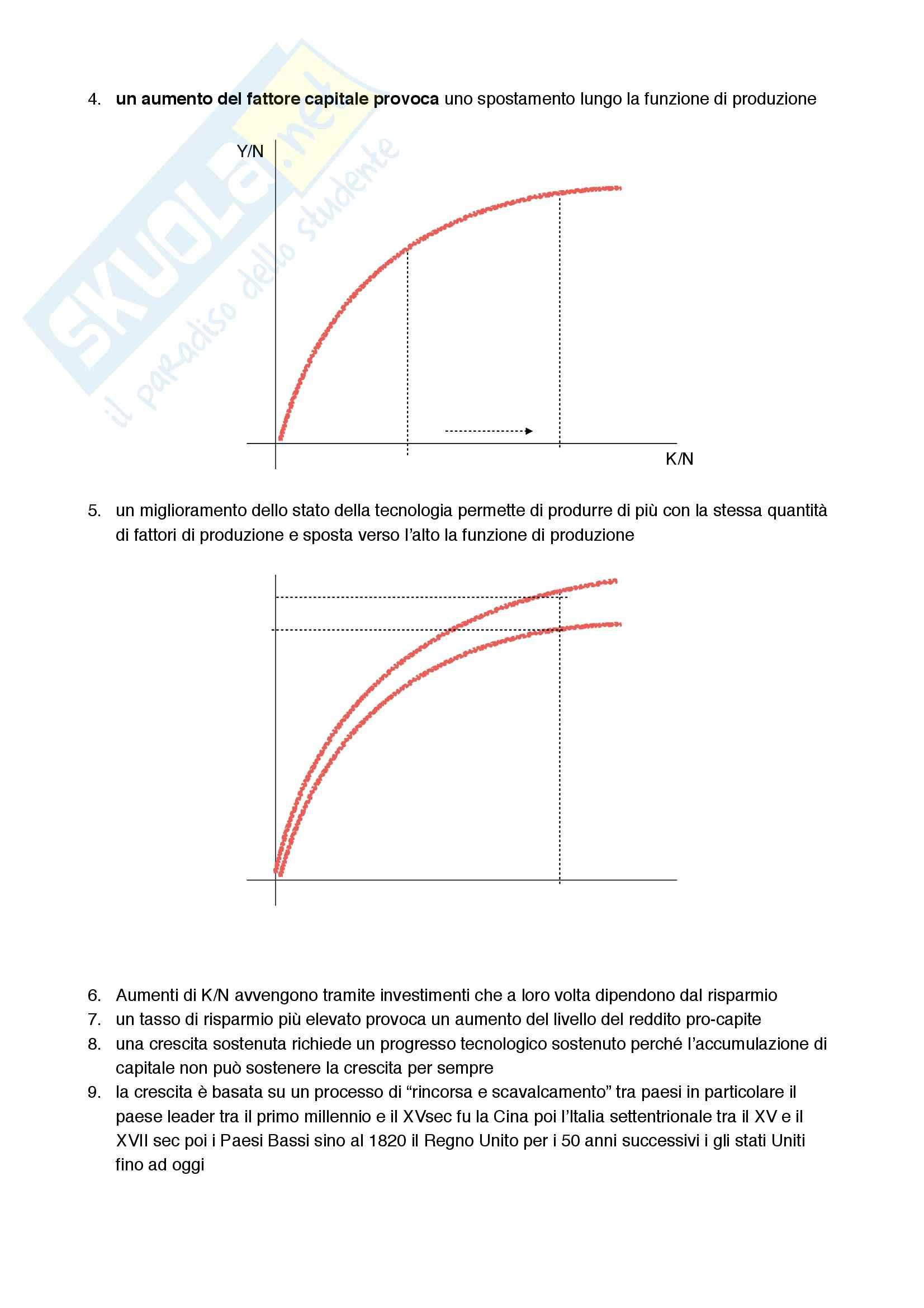 Domande e risposte di Macroeconomia Pag. 11
