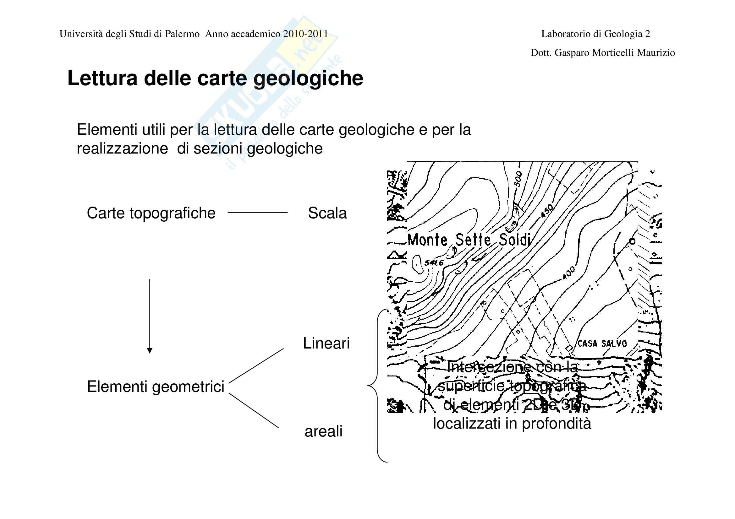 Geologia - Appunti Pag. 2