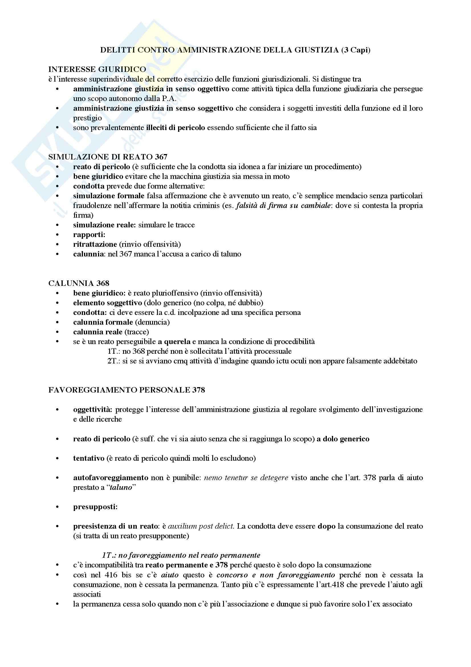 Diritto penale, Fiandaca/Musco - Capitolo 3