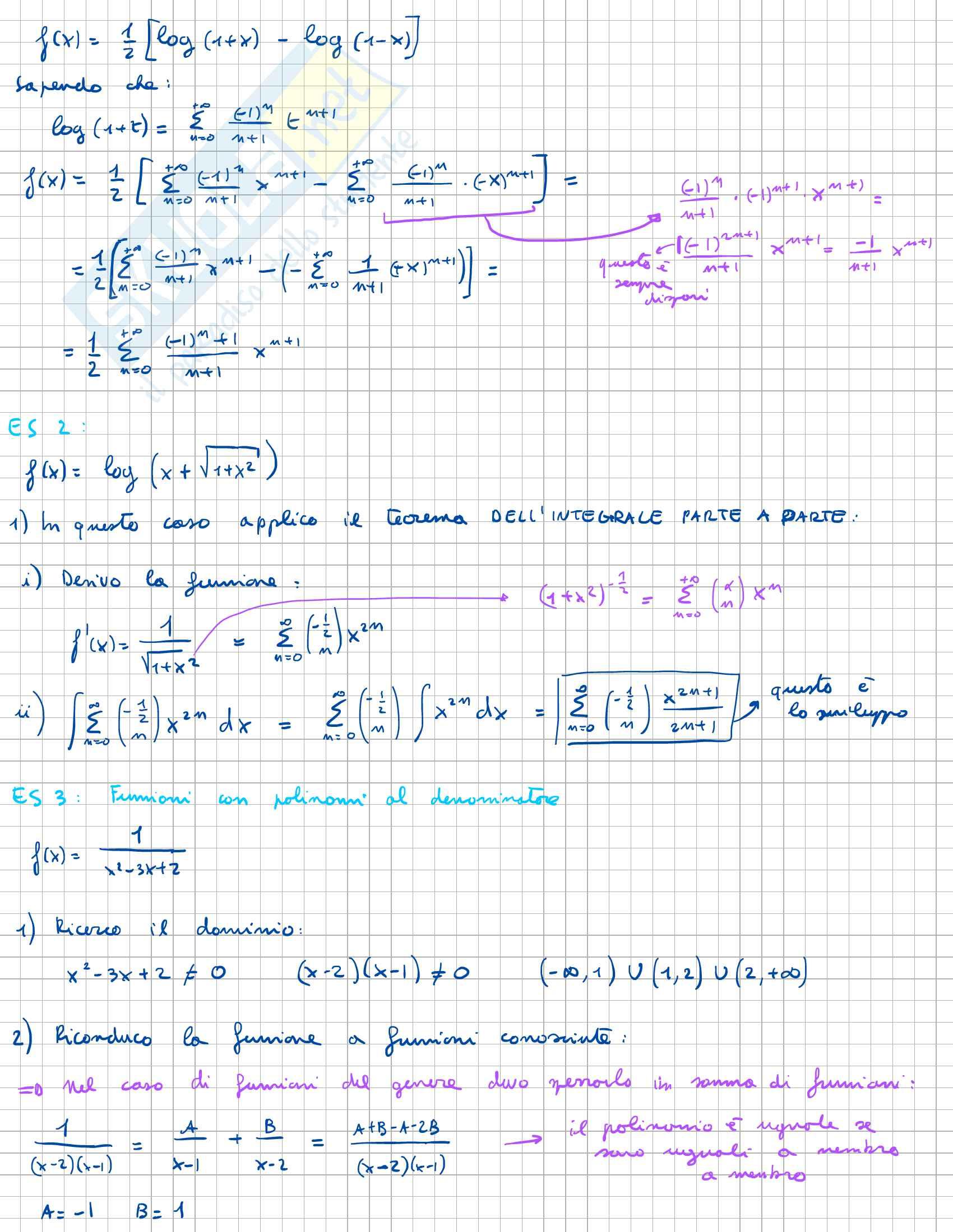 Riassunto Teoria Analisi II Pag. 31
