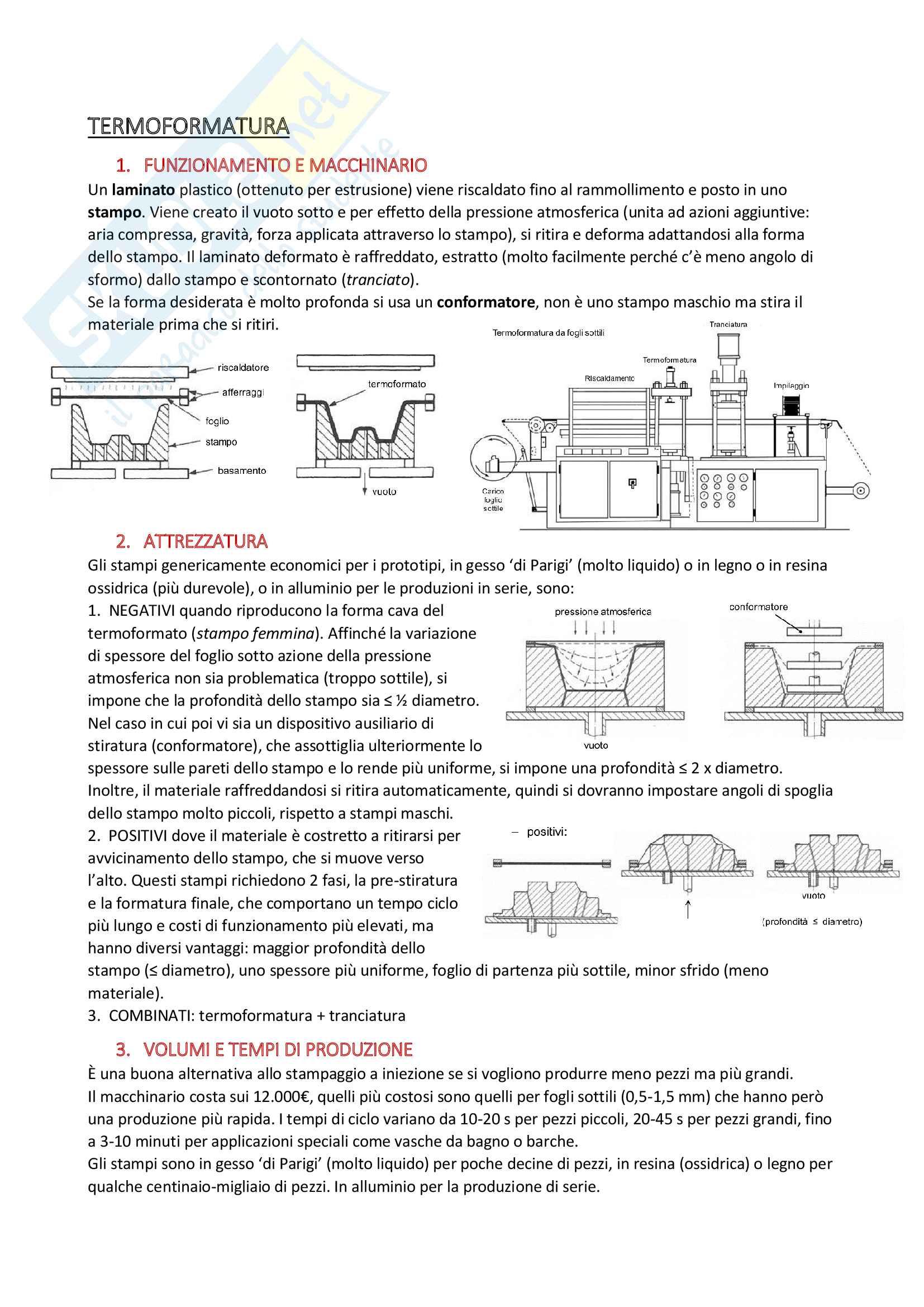 Sistemi Integrati di Produzione Pag. 16