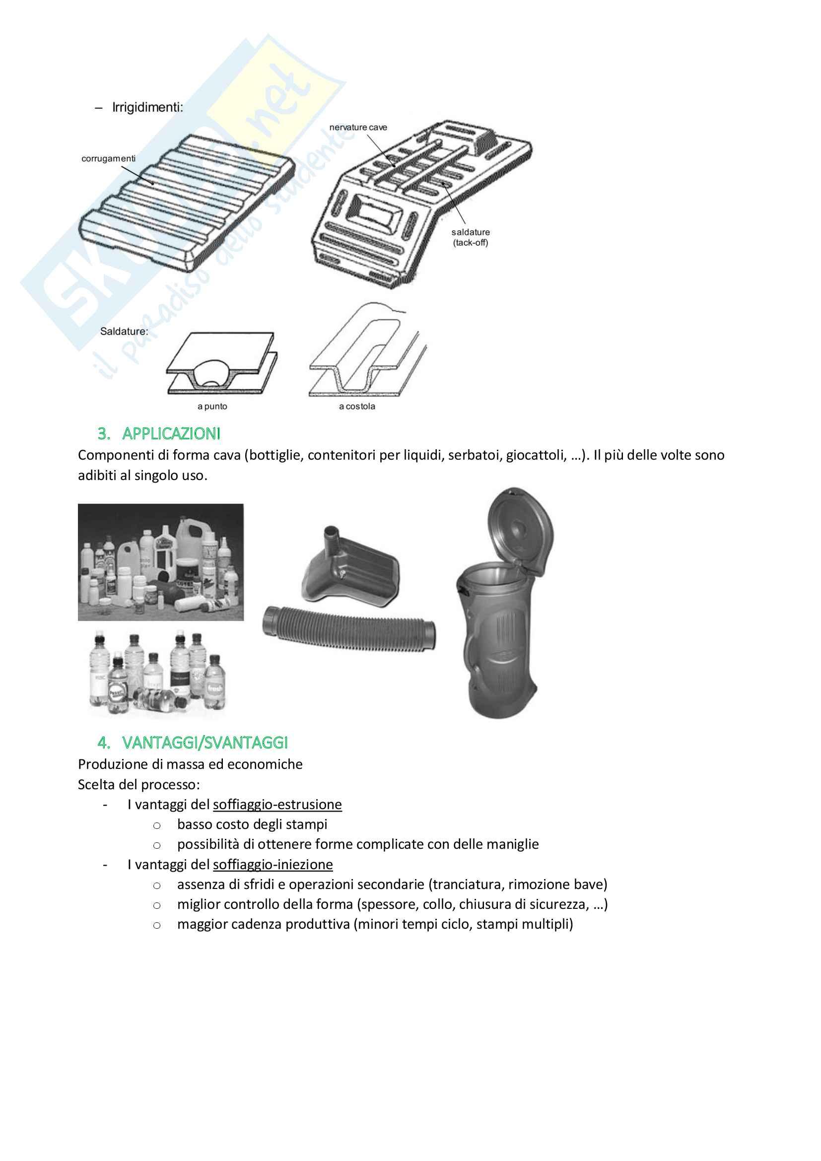 Sistemi Integrati di Produzione Pag. 21
