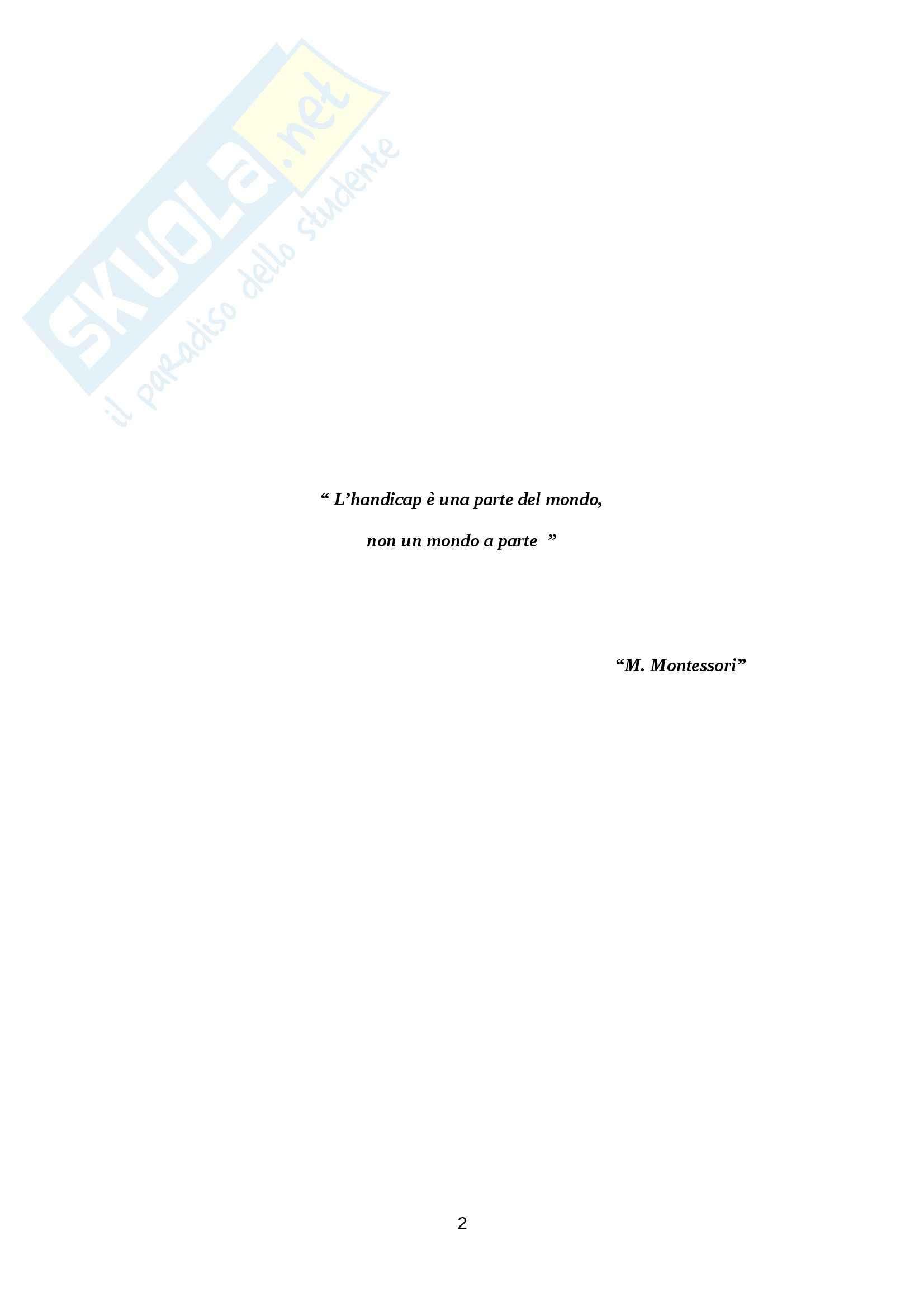 Tesi, Il Suicidio Pag. 2