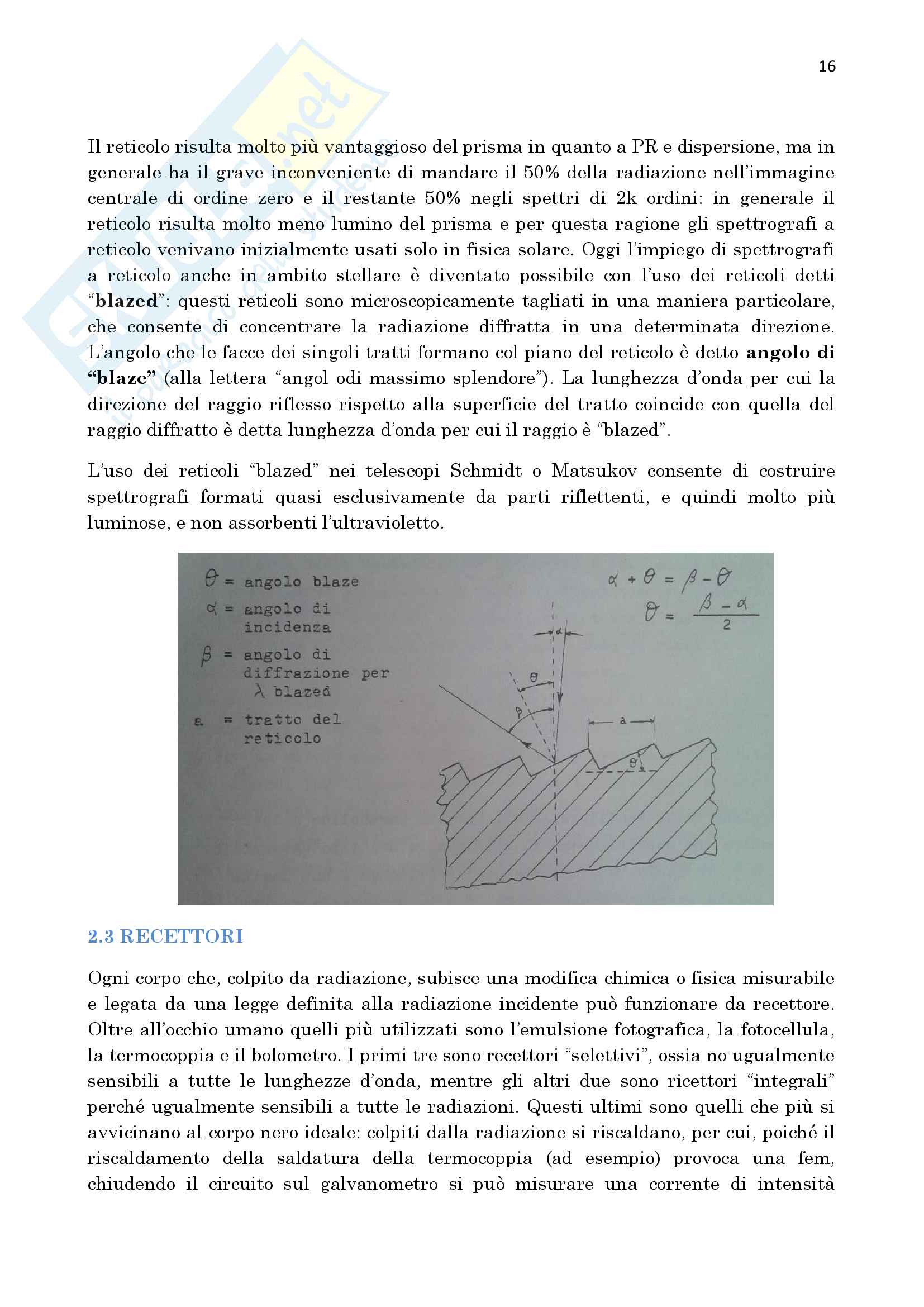 Astronomia Pag. 16