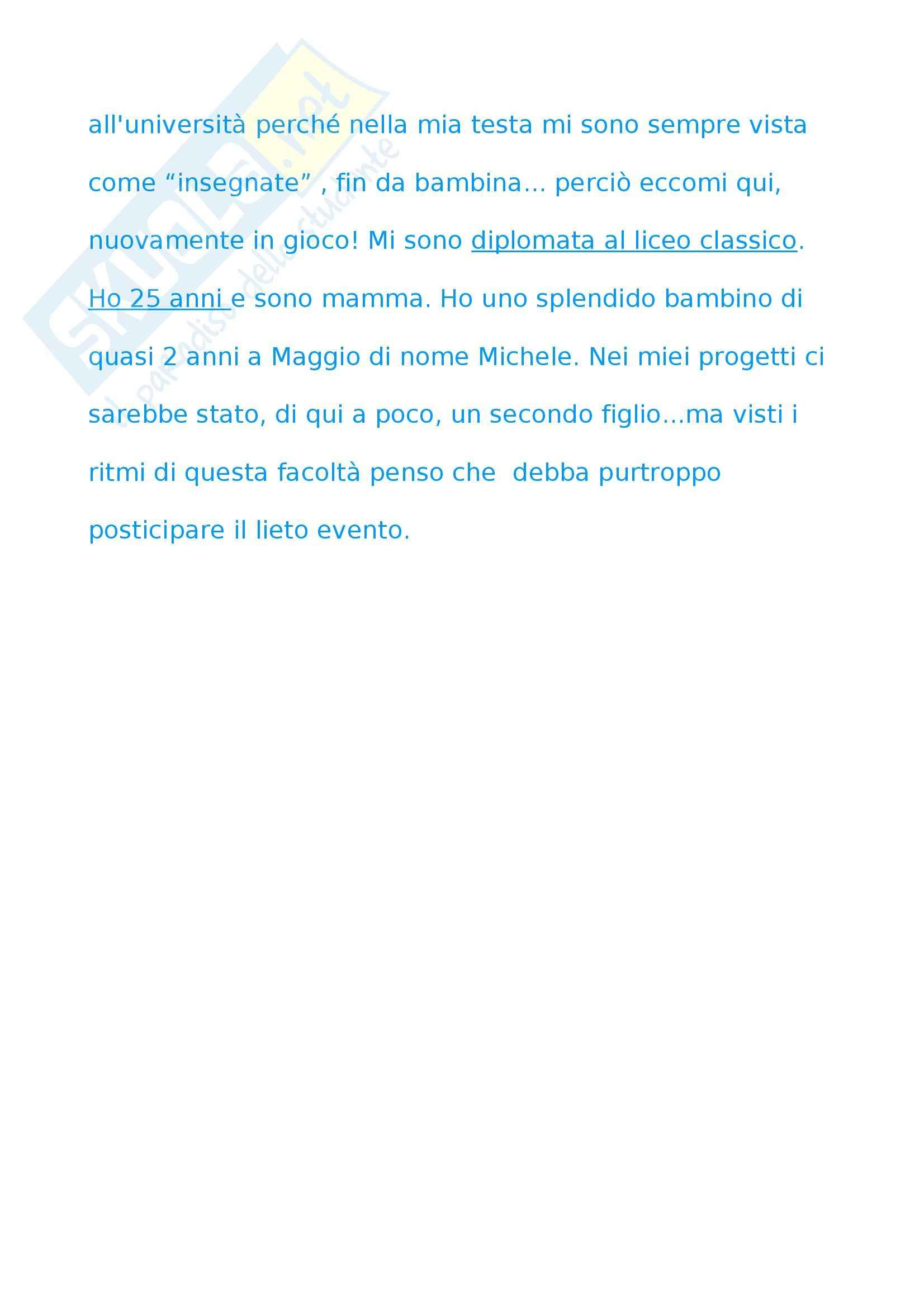 Diario di bordo, Didattica attiva Pag. 6