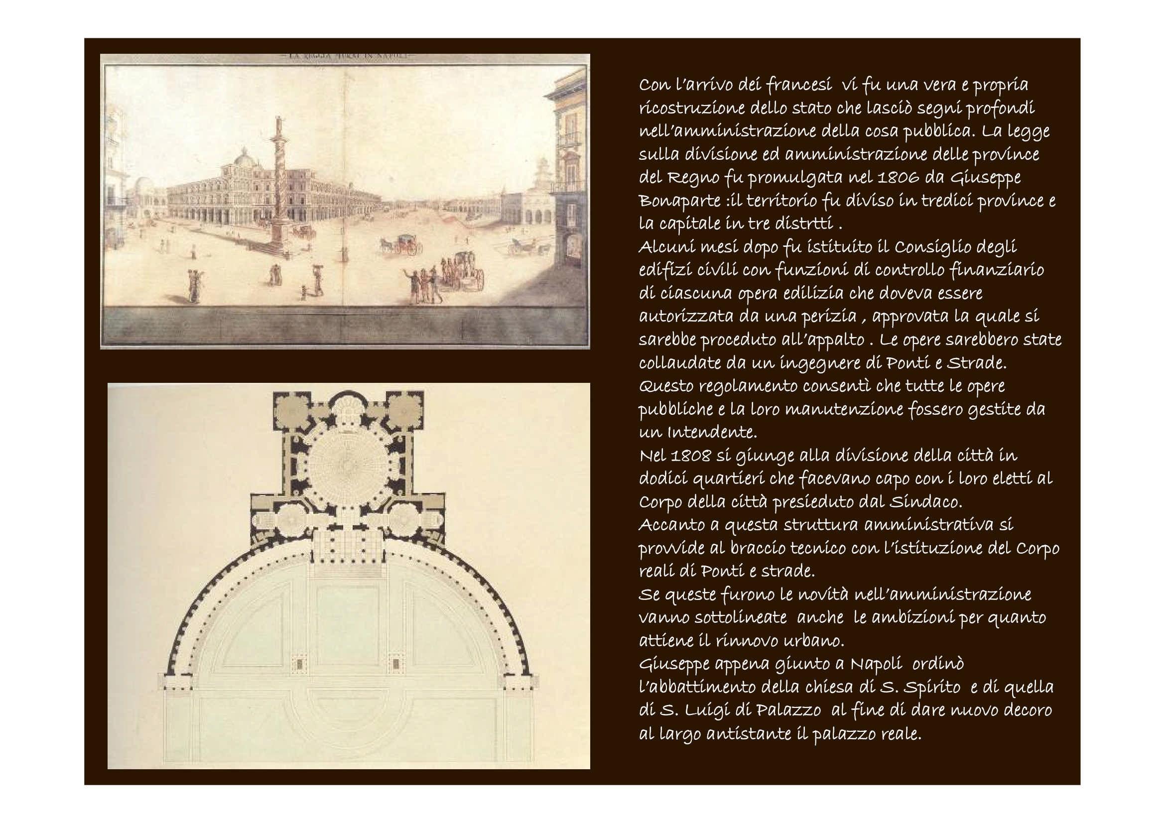 dispensa G. Amirante STORIA DELL'ARCHITETTURA DALL'OTTOCENTO AL MOVIMENTO MODERNO