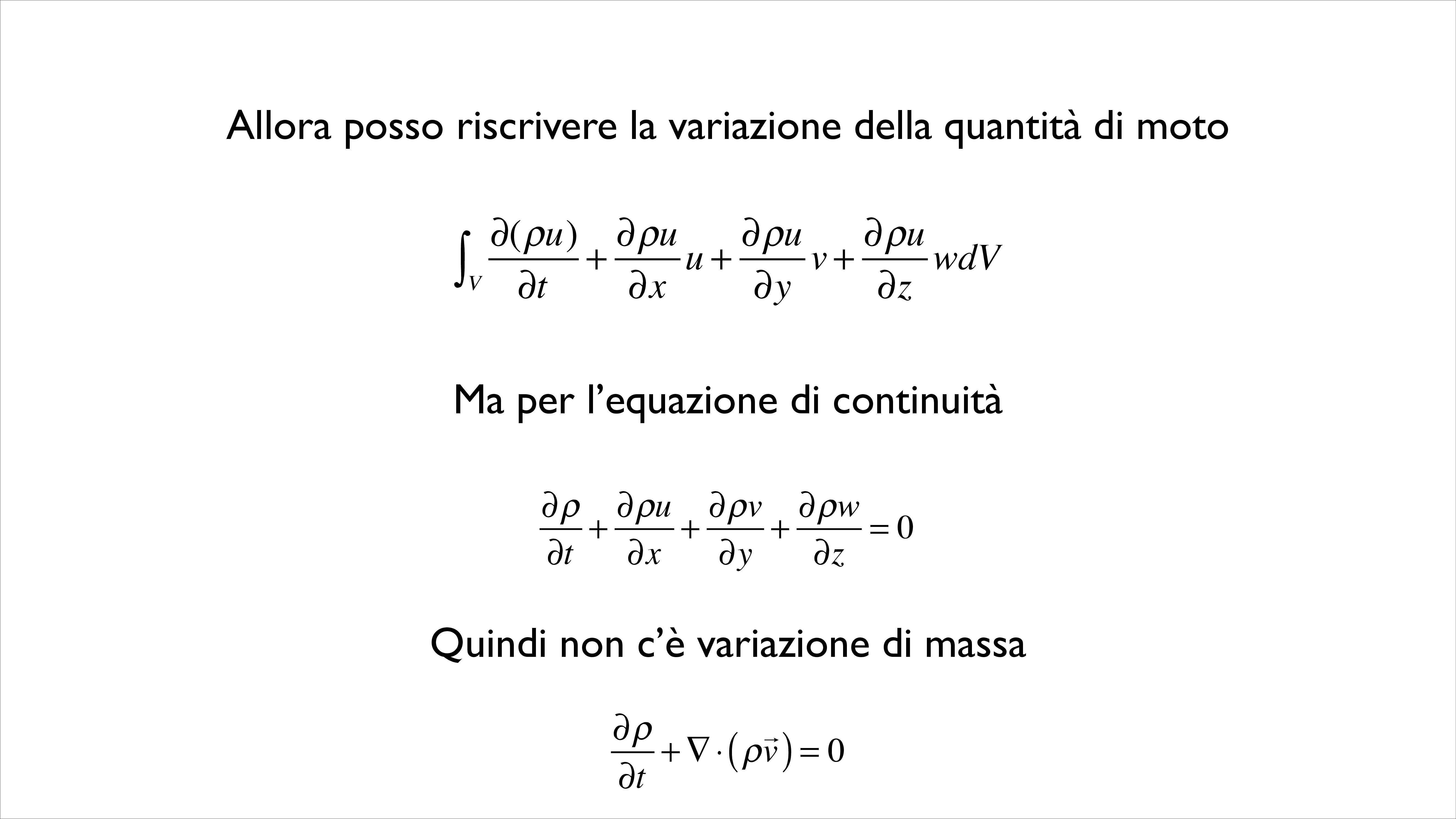 Meccanica dei fluidi primo esonero Pag. 16