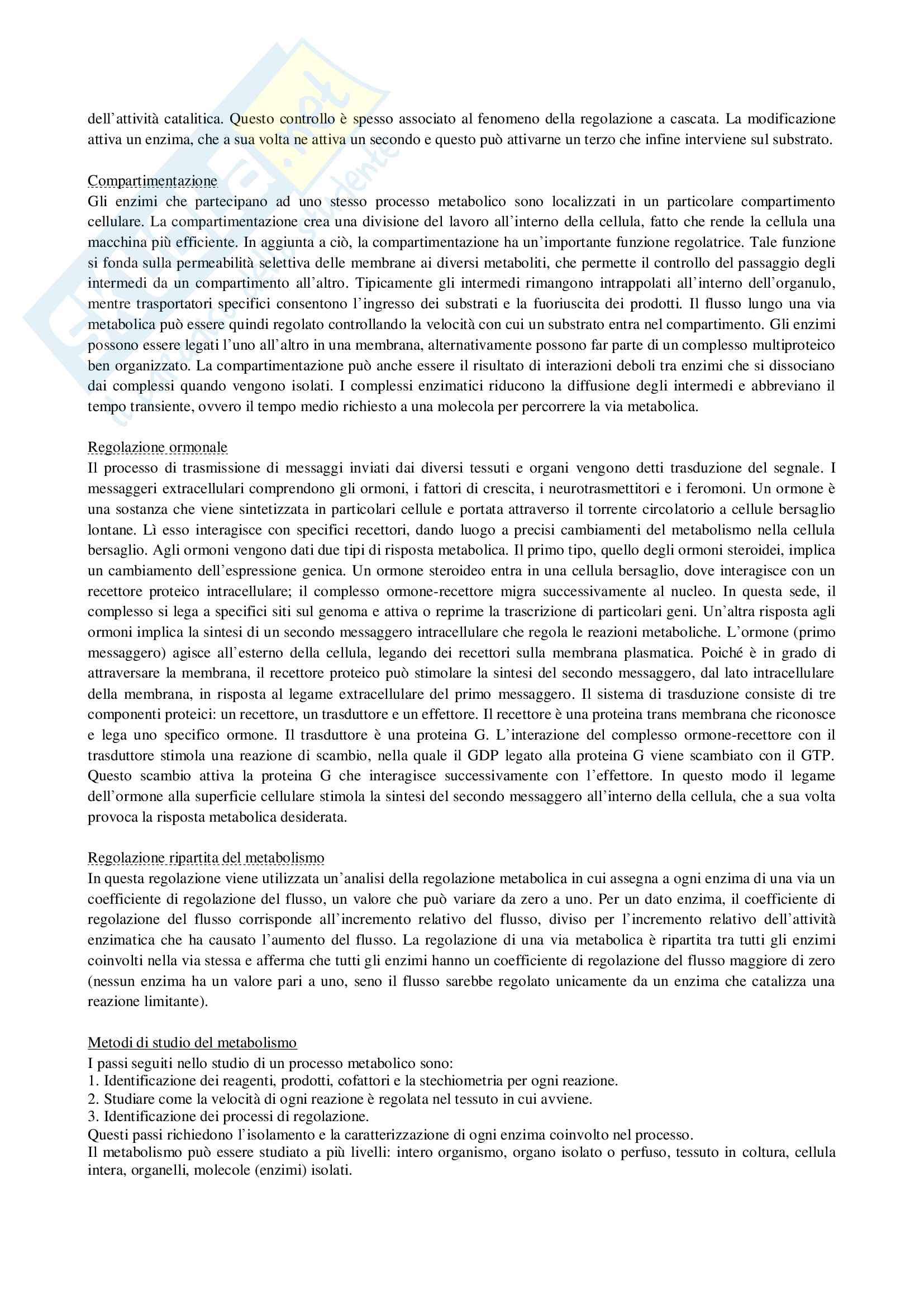 Appunti biochimica Pag. 11