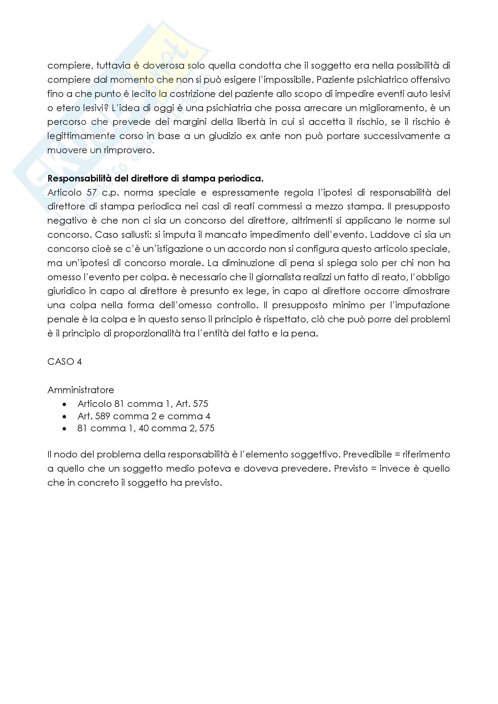 Il reato di Associazione per delinquere art 416 c p Pag. 26