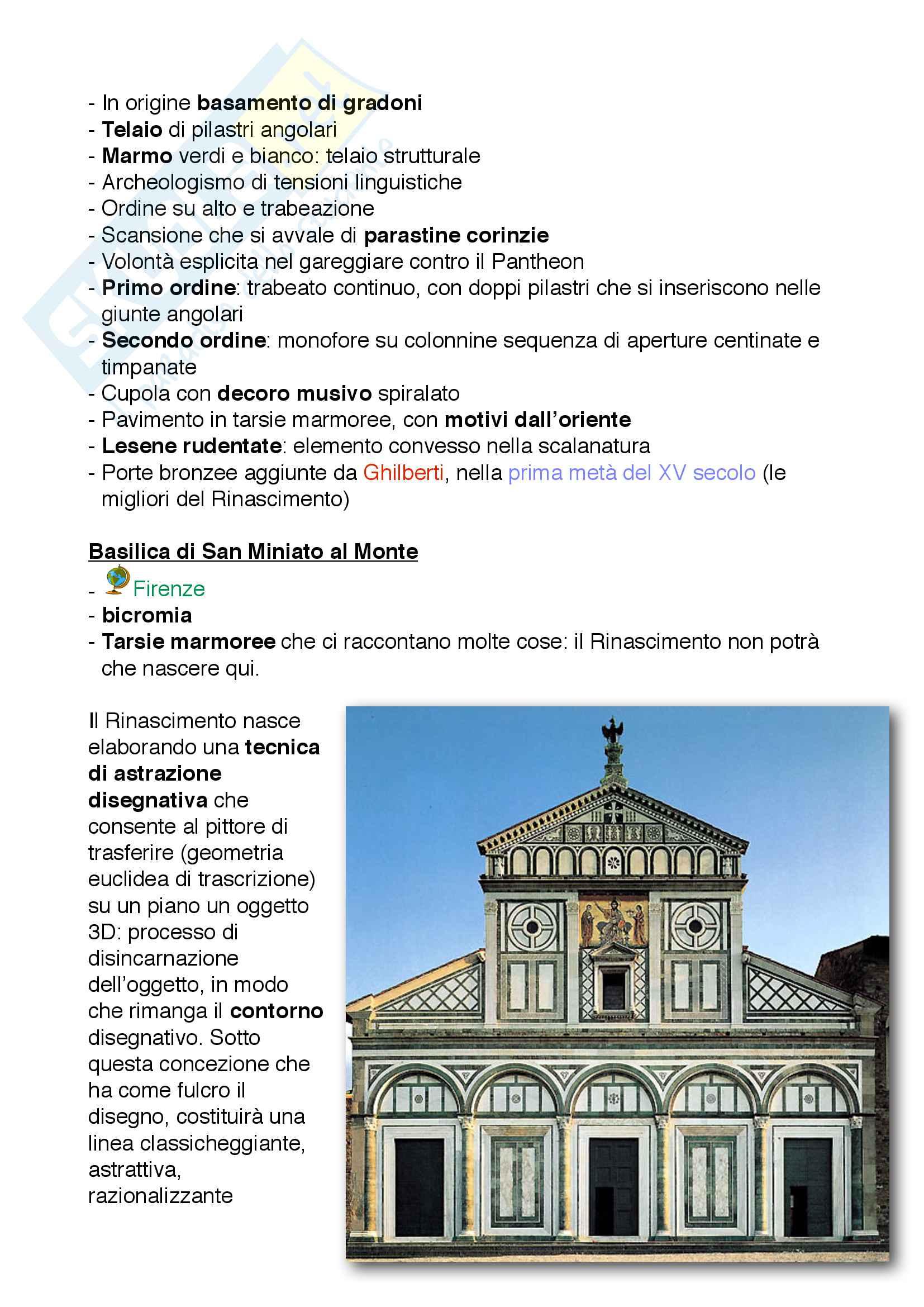 42 Architettura romanica Pag. 11