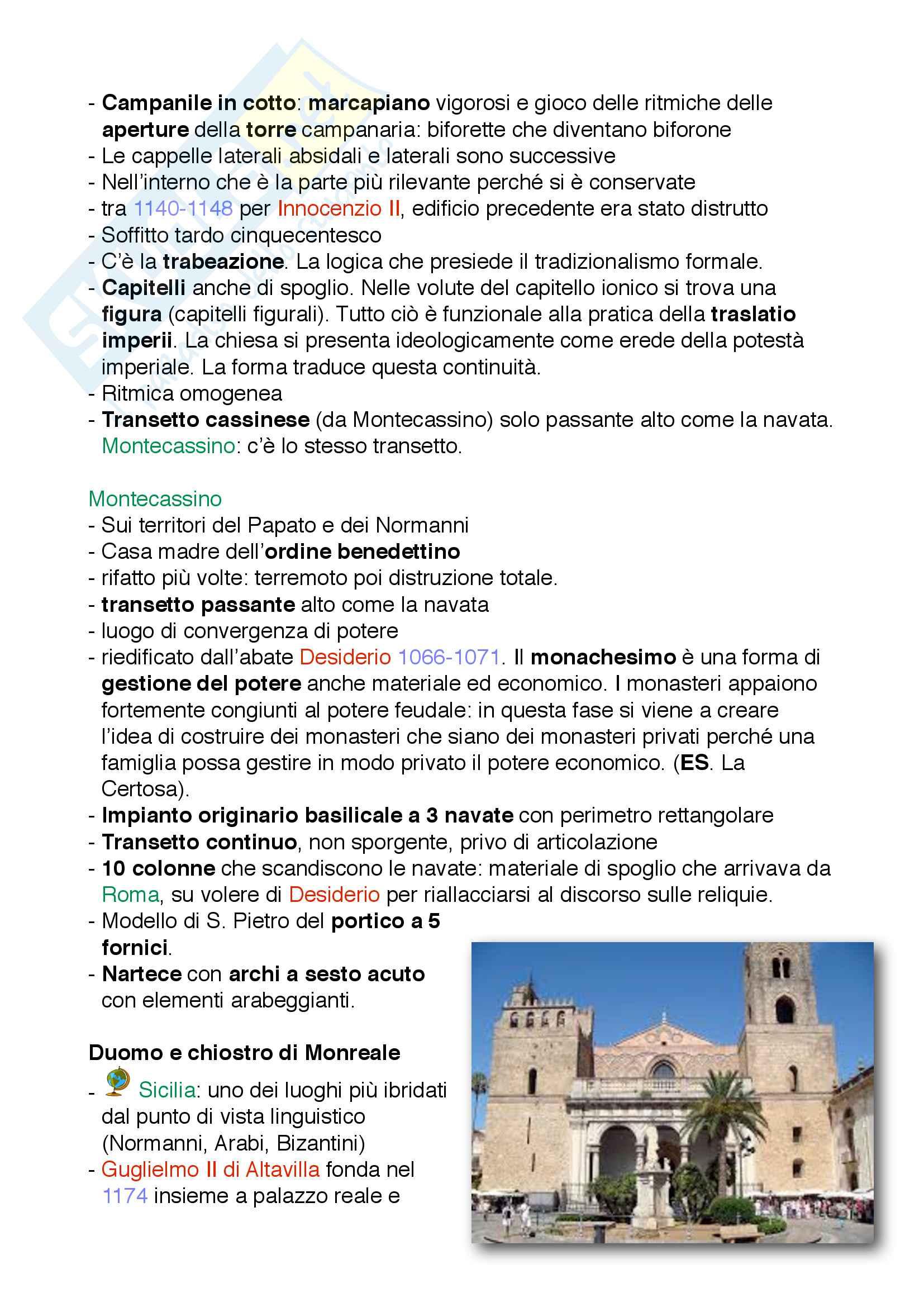42 Architettura romanica Pag. 16