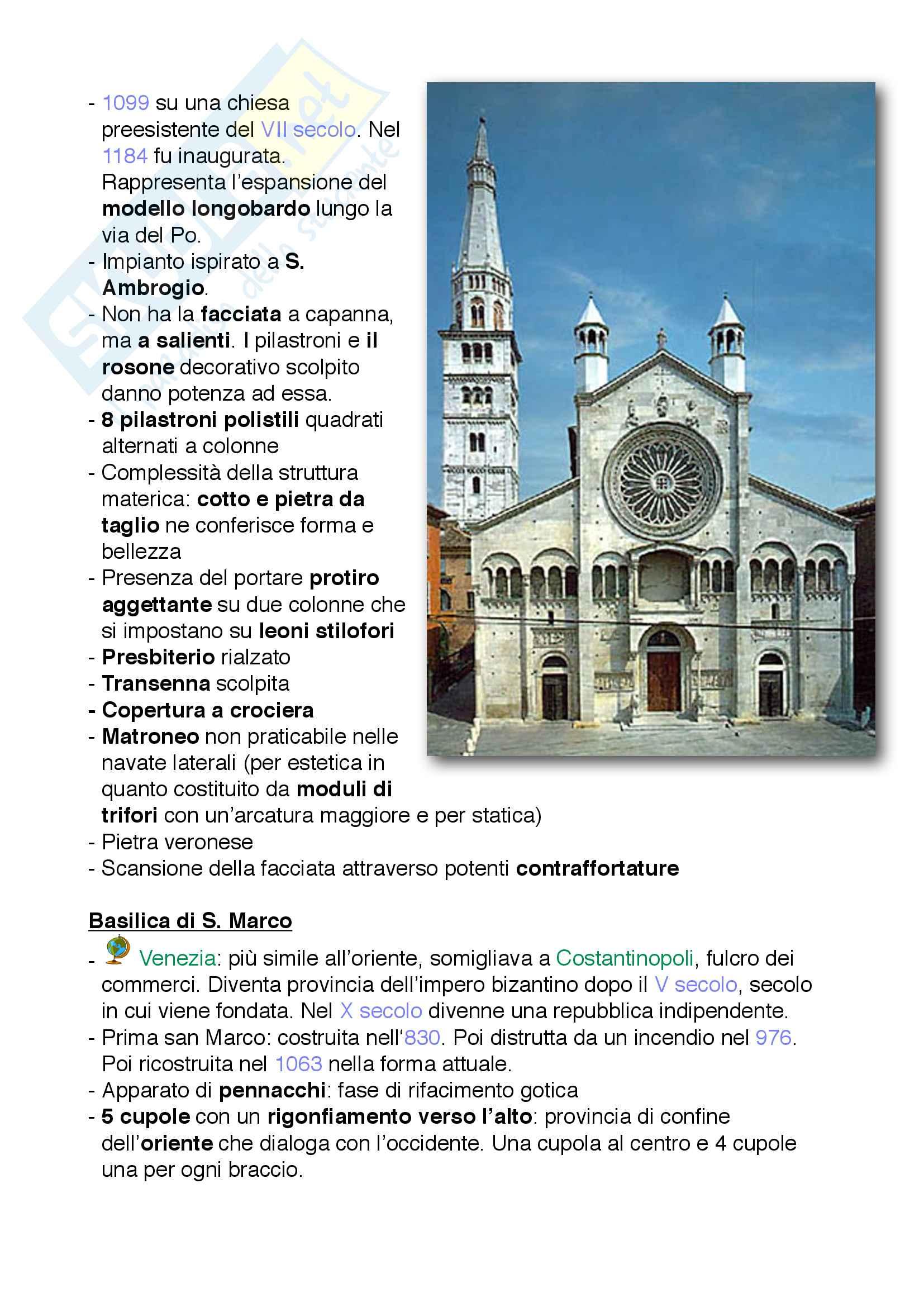 42 Architettura romanica Pag. 6