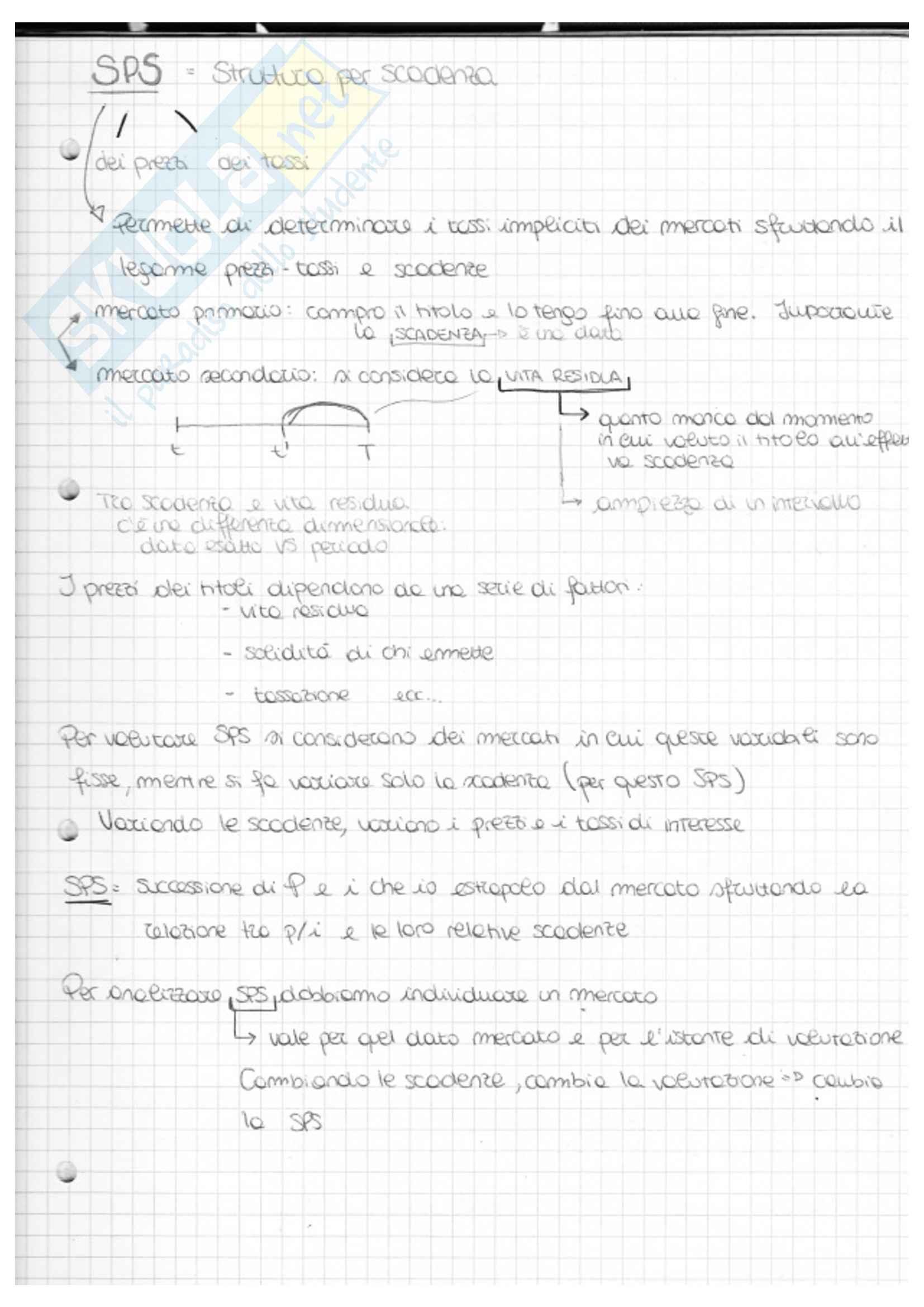 Matematica Finanziaria PDF Pag. 41
