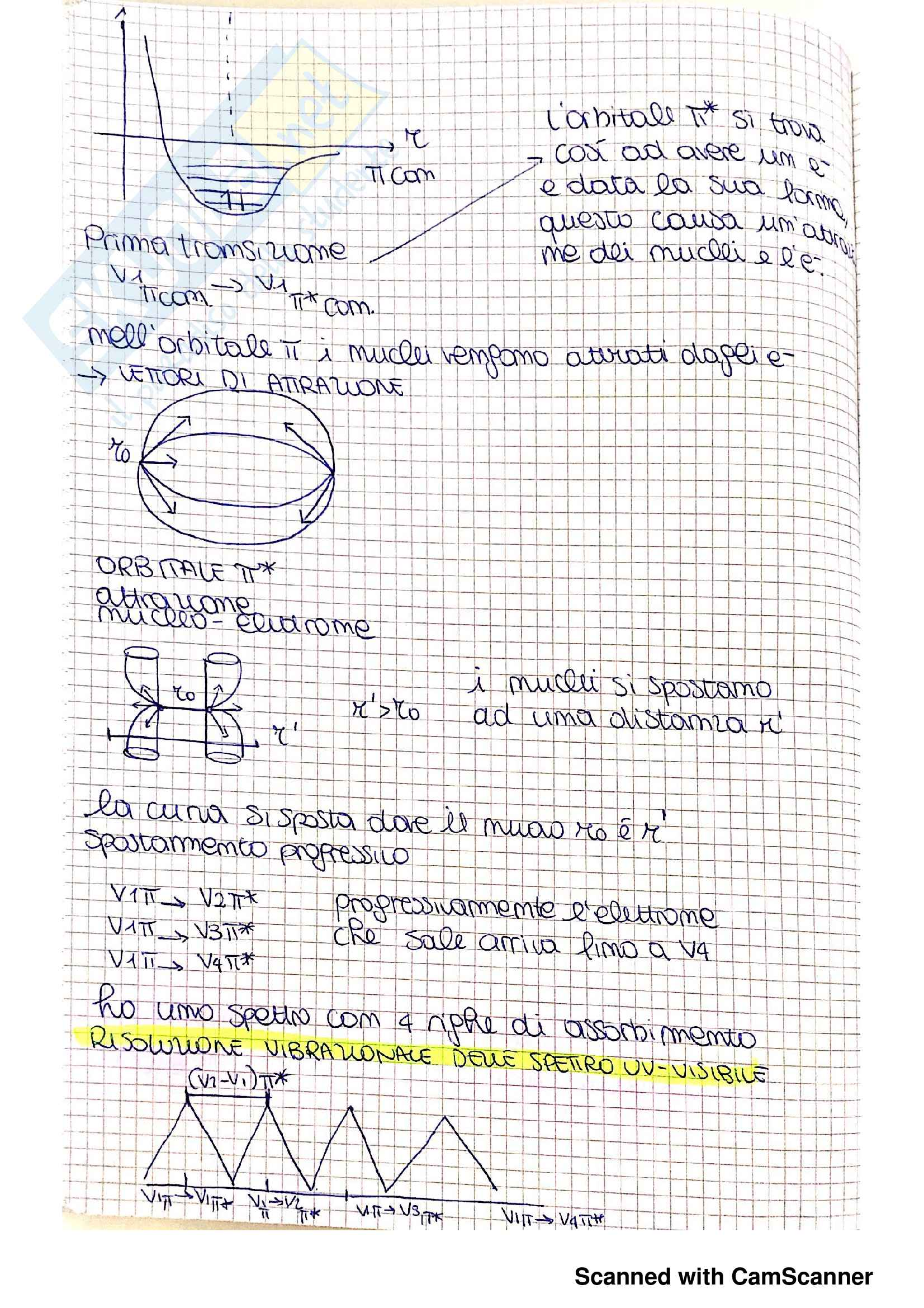 Chimica Fisica pt.7 Pag. 1