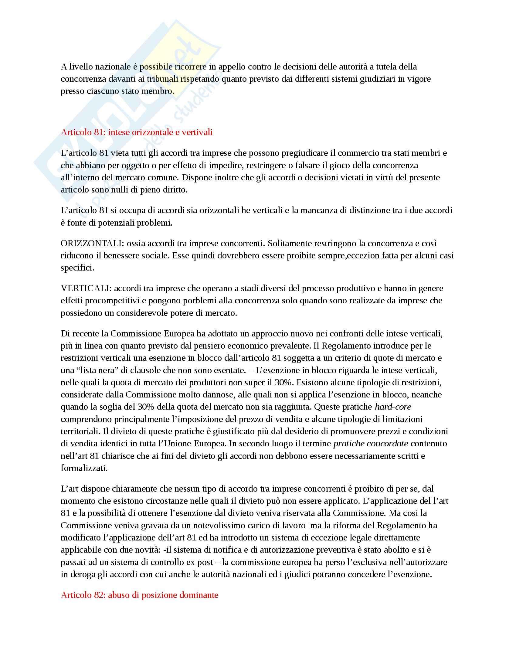 Riassunto esame Economia dei Media, prof. Barbarito Pag. 31