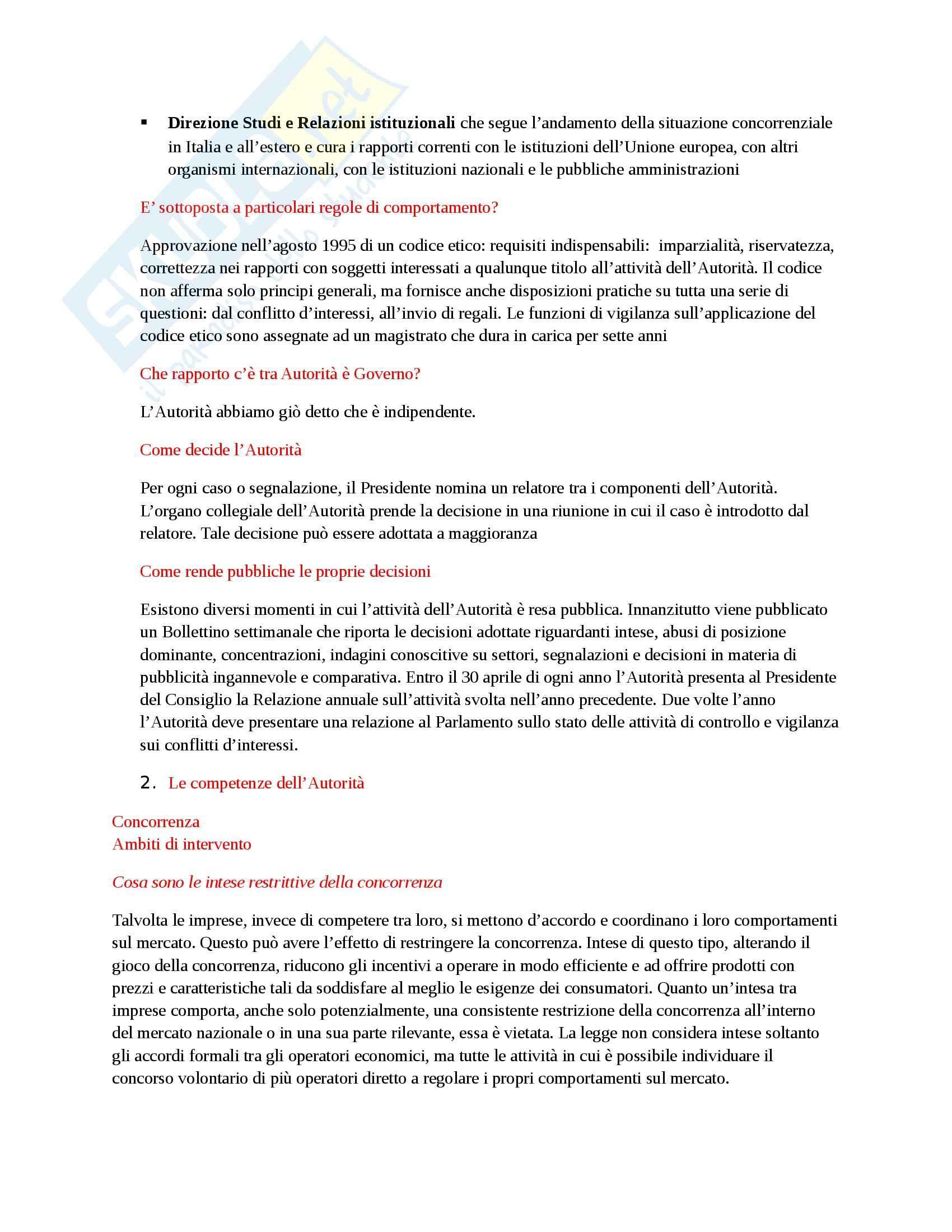 Riassunto esame Economia dei Media, prof. Barbarito Pag. 36