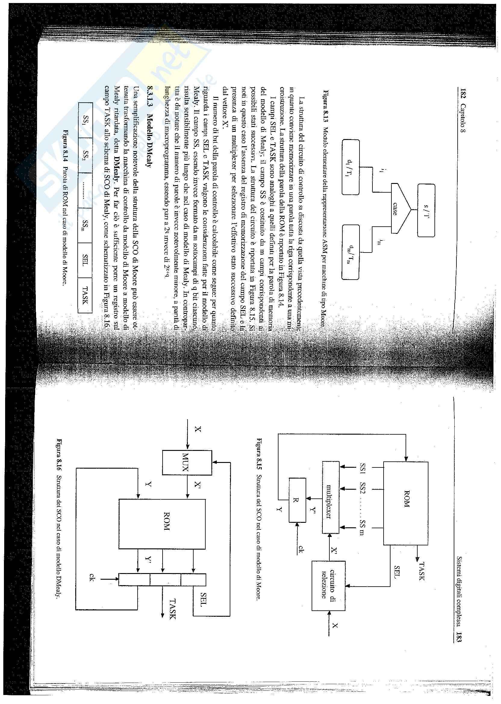 Calcolatori Elettronici II - Reti Sequenziali Pag. 16
