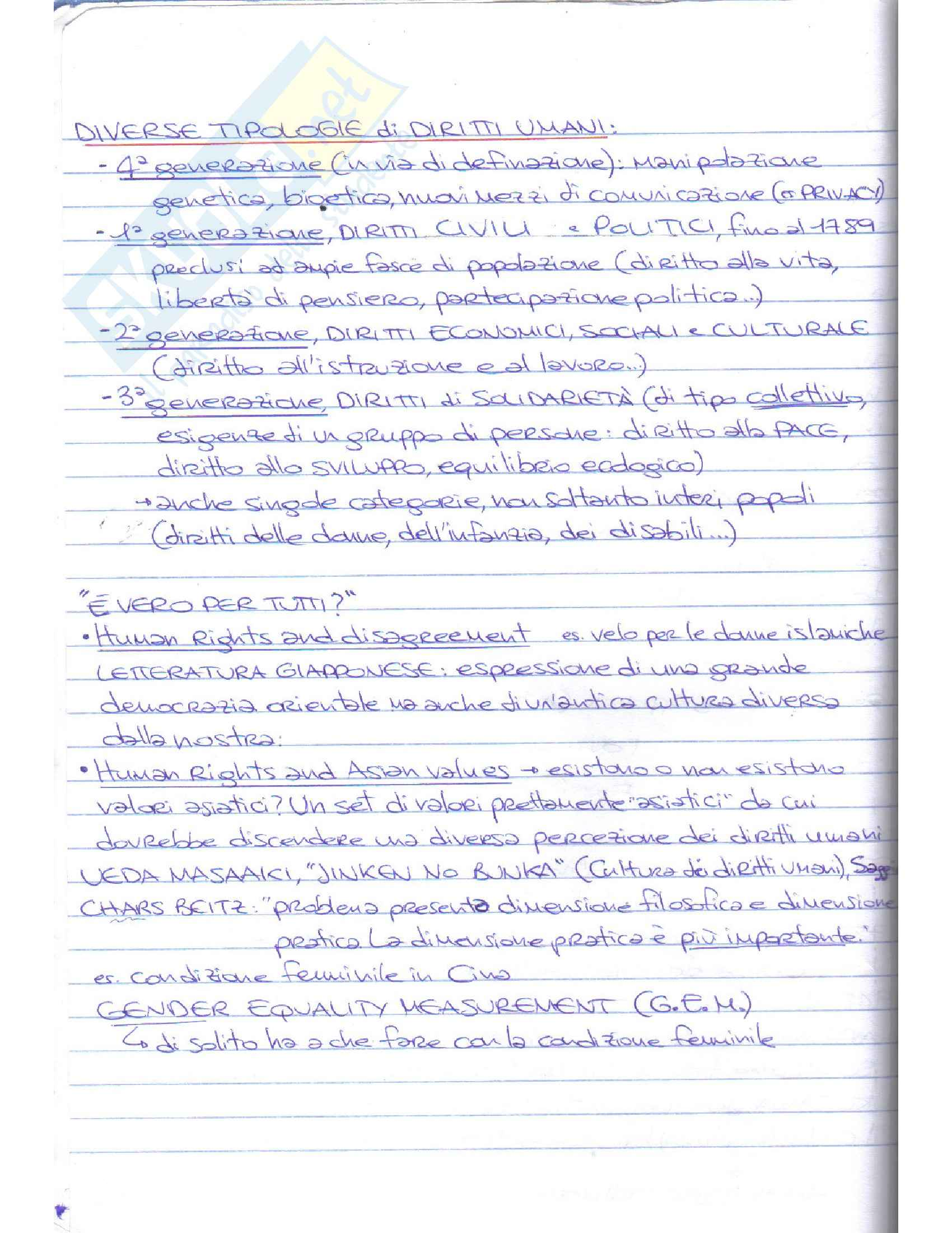 Letteratura giapponese - Appunti Pag. 2