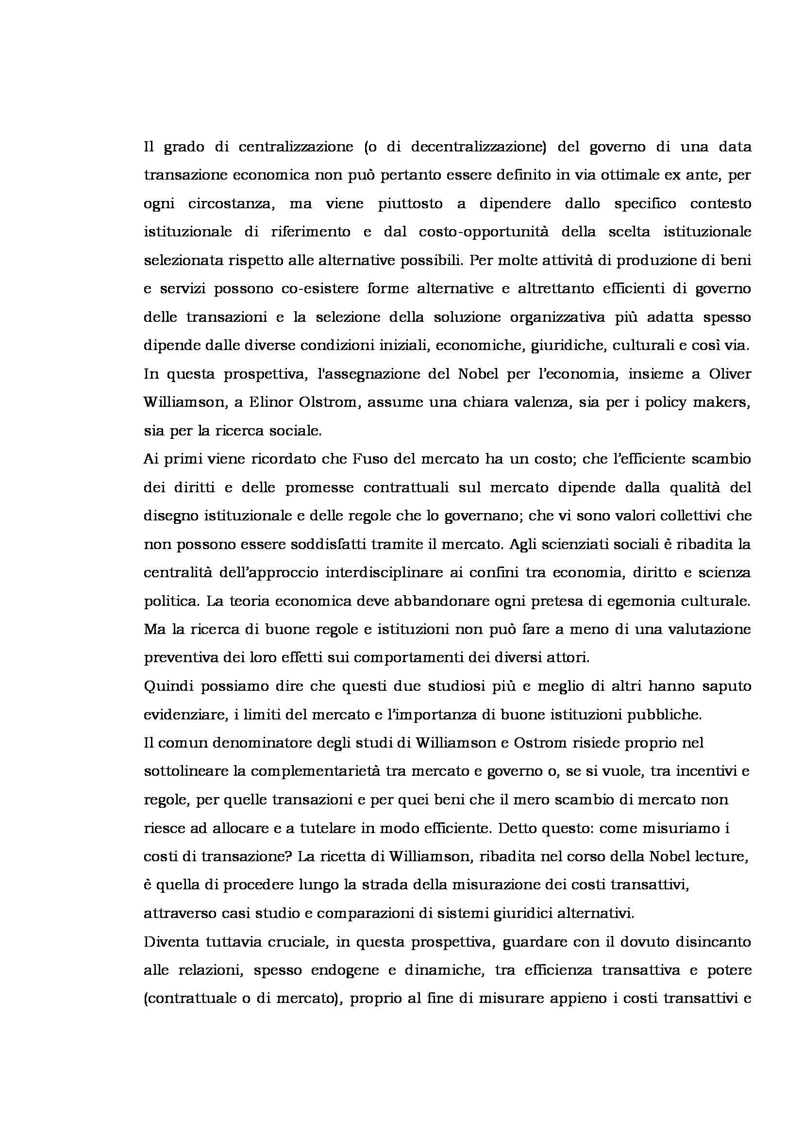 Tesi - The Economic of organization Pag. 41