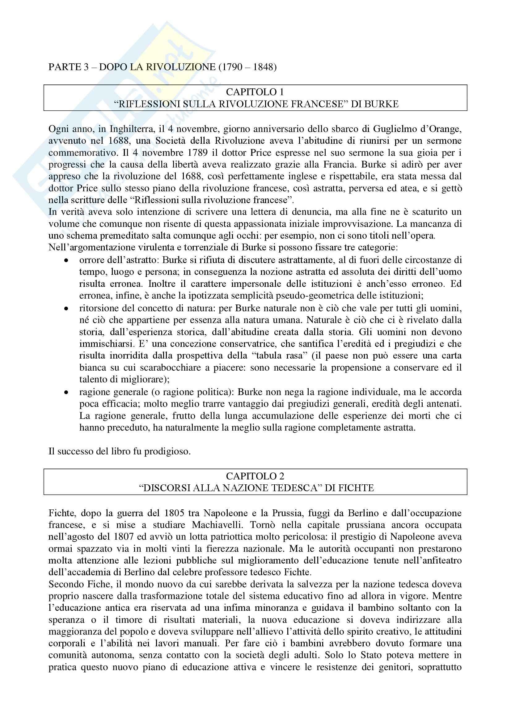 Grandi opere del pensiero politico CHEVALLIER Pag. 11