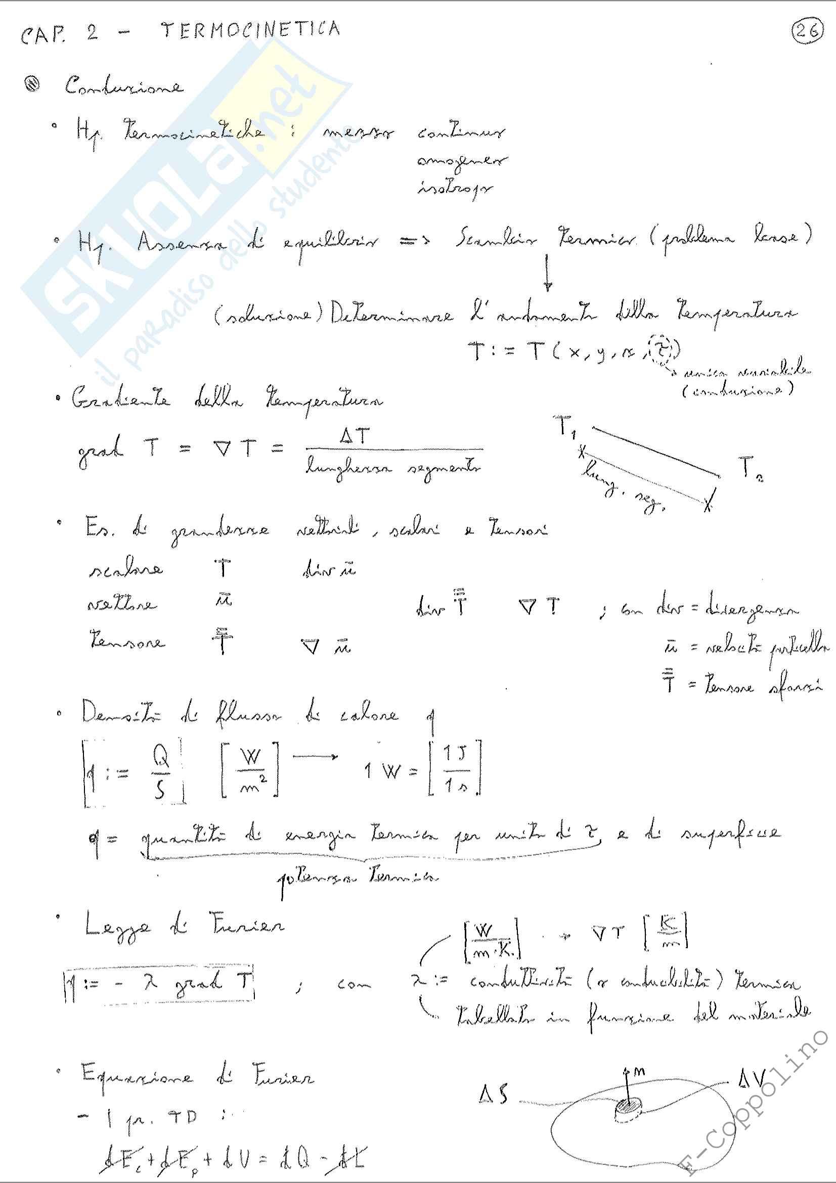 Fisica tecnica e Impianti T (con anteprima) Pag. 26