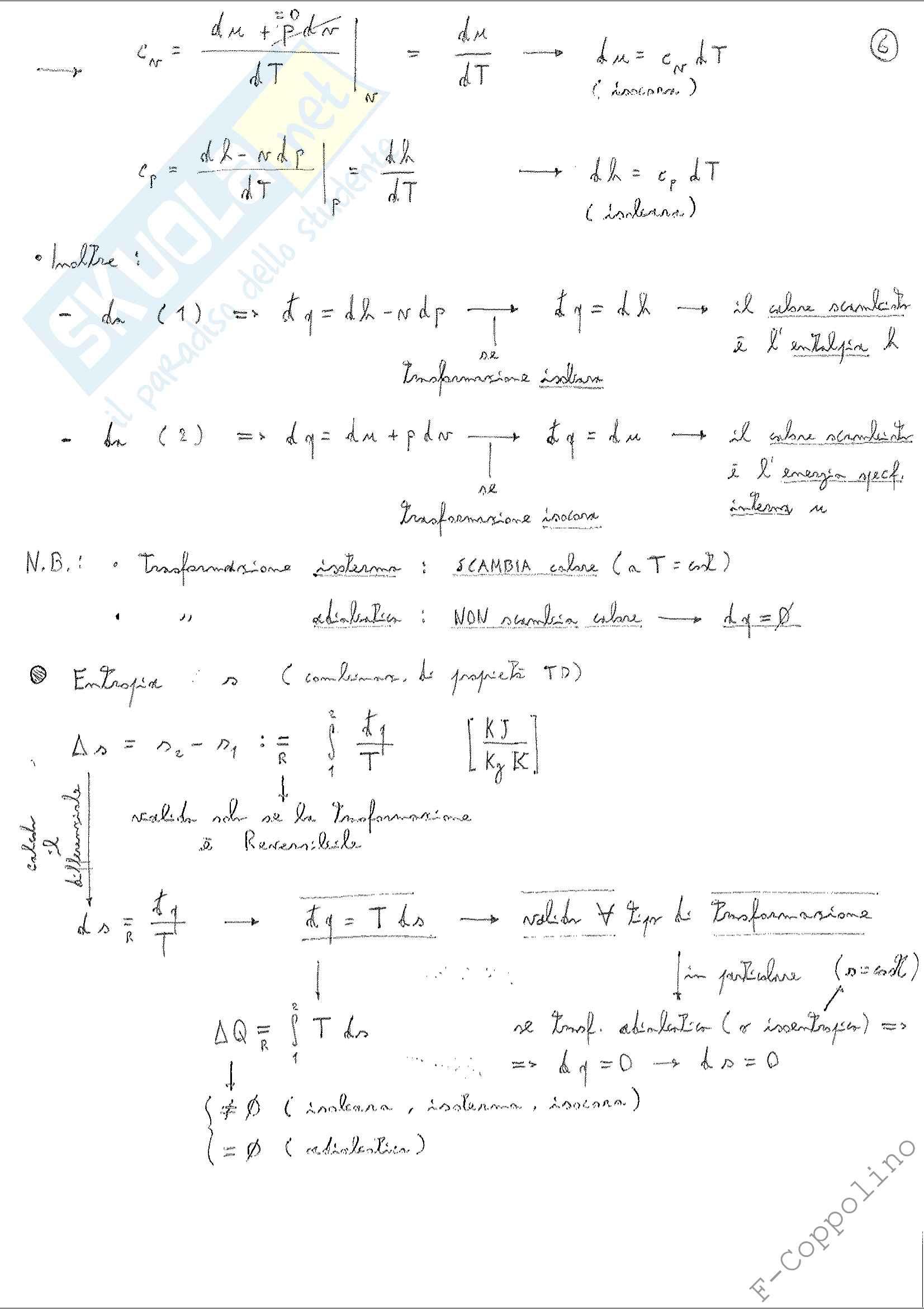 Fisica tecnica e Impianti T (con anteprima) Pag. 6