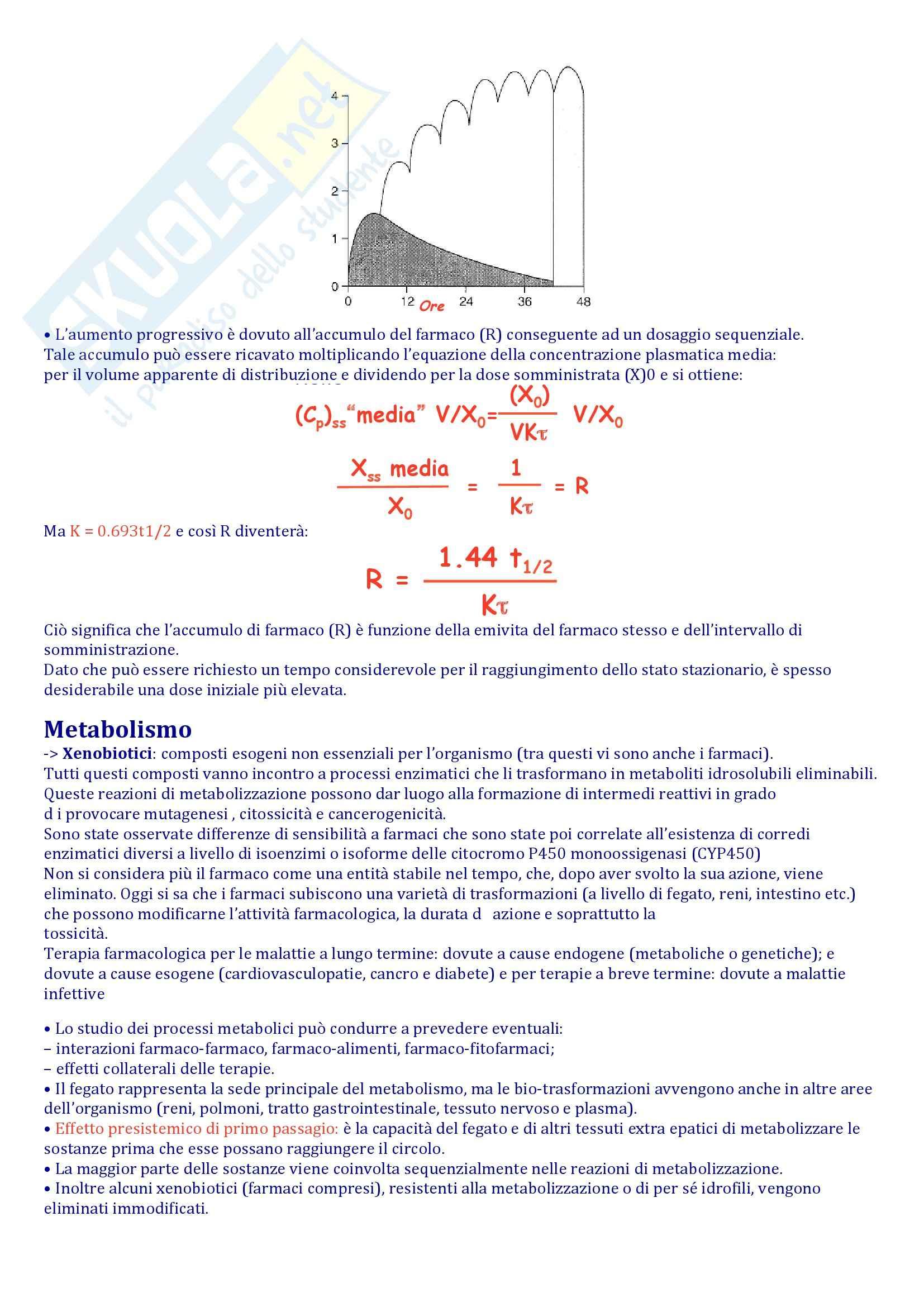 Chimica farmaceutica e tossicologia 1, parte generale Pag. 11