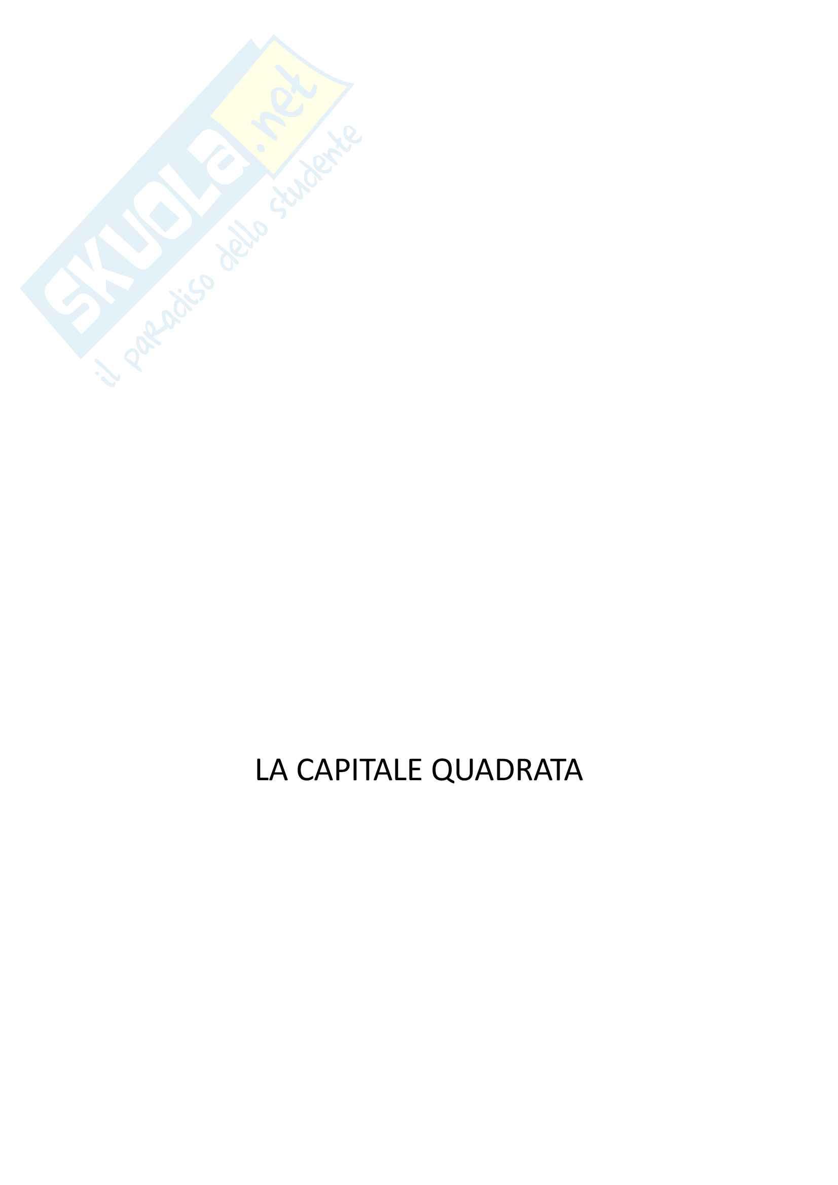 Capitale Quadrata