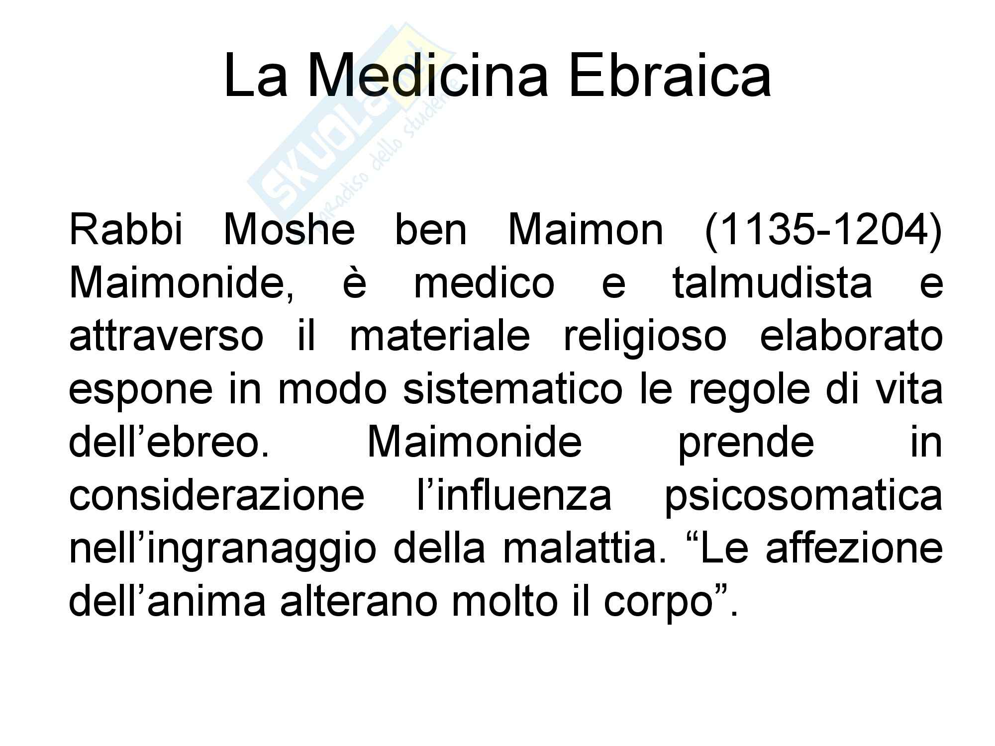 Storia della medicina - Da età classica a moderna Pag. 36