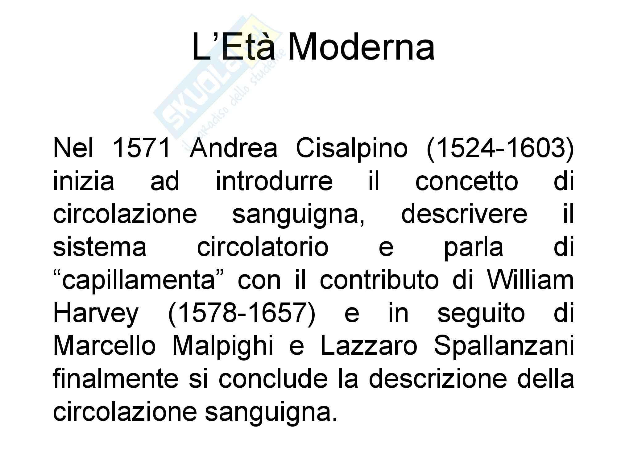 Storia della medicina - Da età classica a moderna Pag. 41