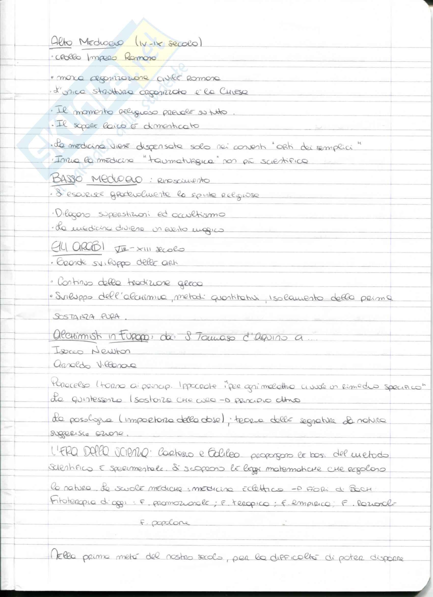 appunti prodotti fitoterapici Pag. 2