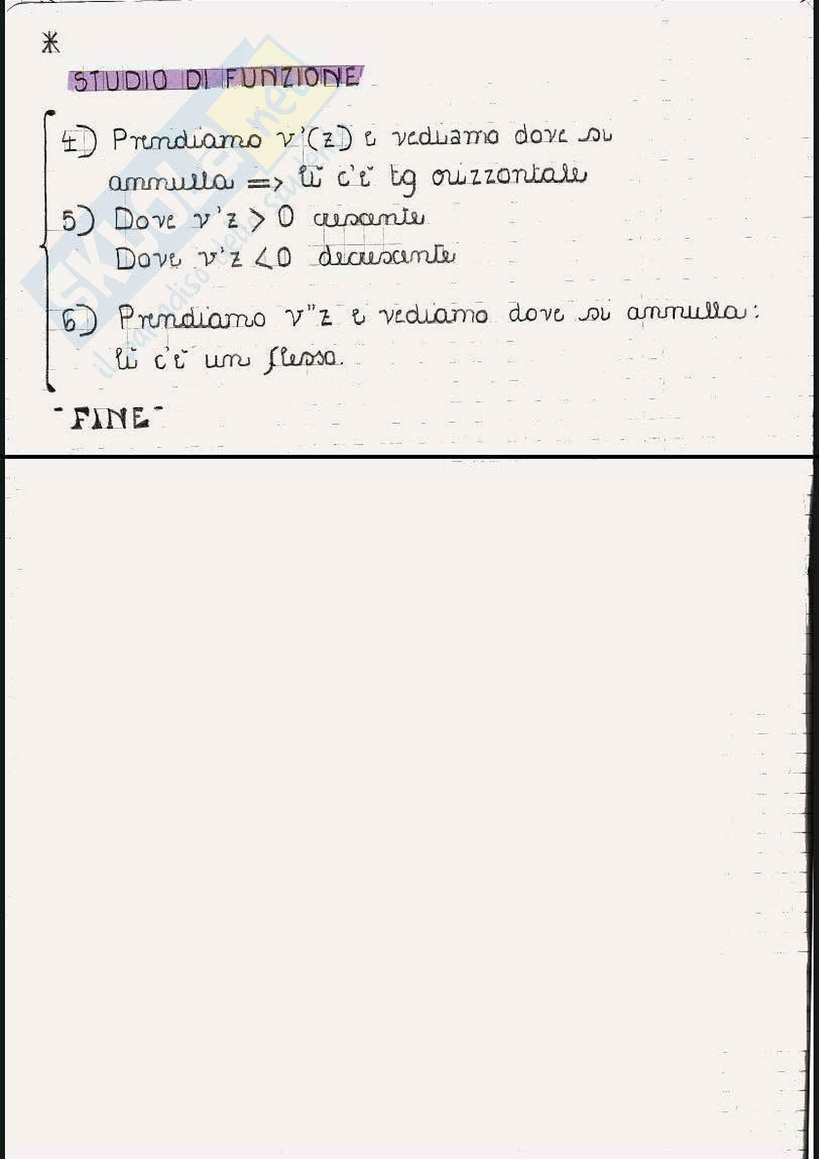 Scienza delle costruzioni - Esercizi sulla linea elastica e Mohr Pag. 11