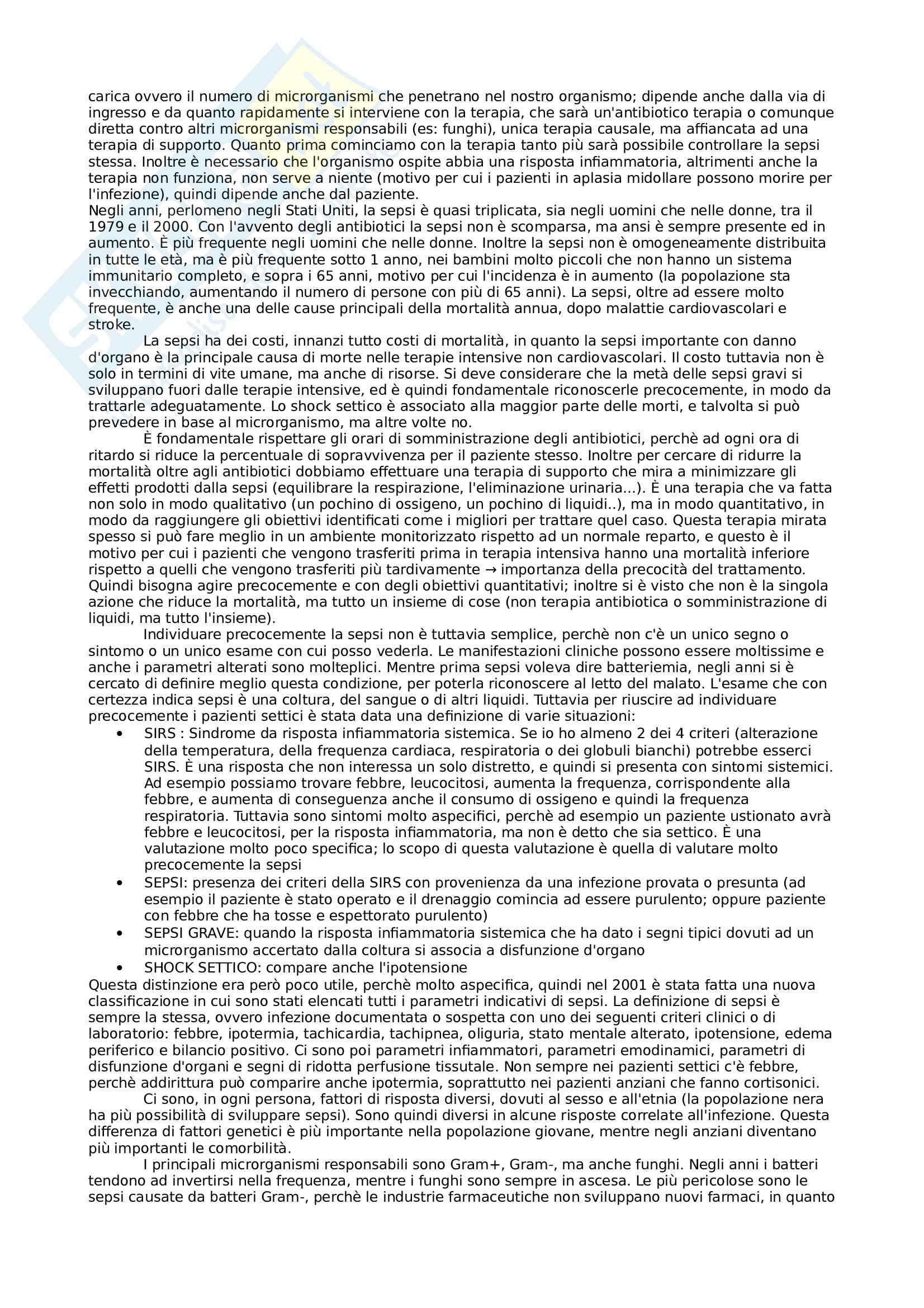 Rianimazione e assistenza Pag. 11