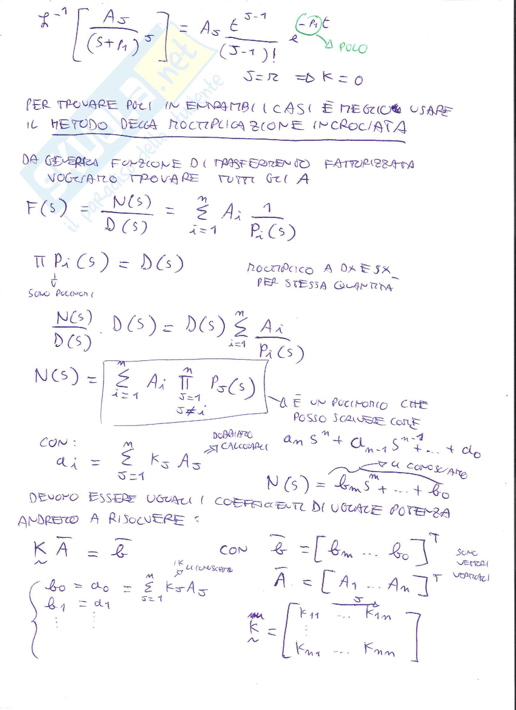 Gestione dei Sistemi Energetici M - Appunti Pag. 26