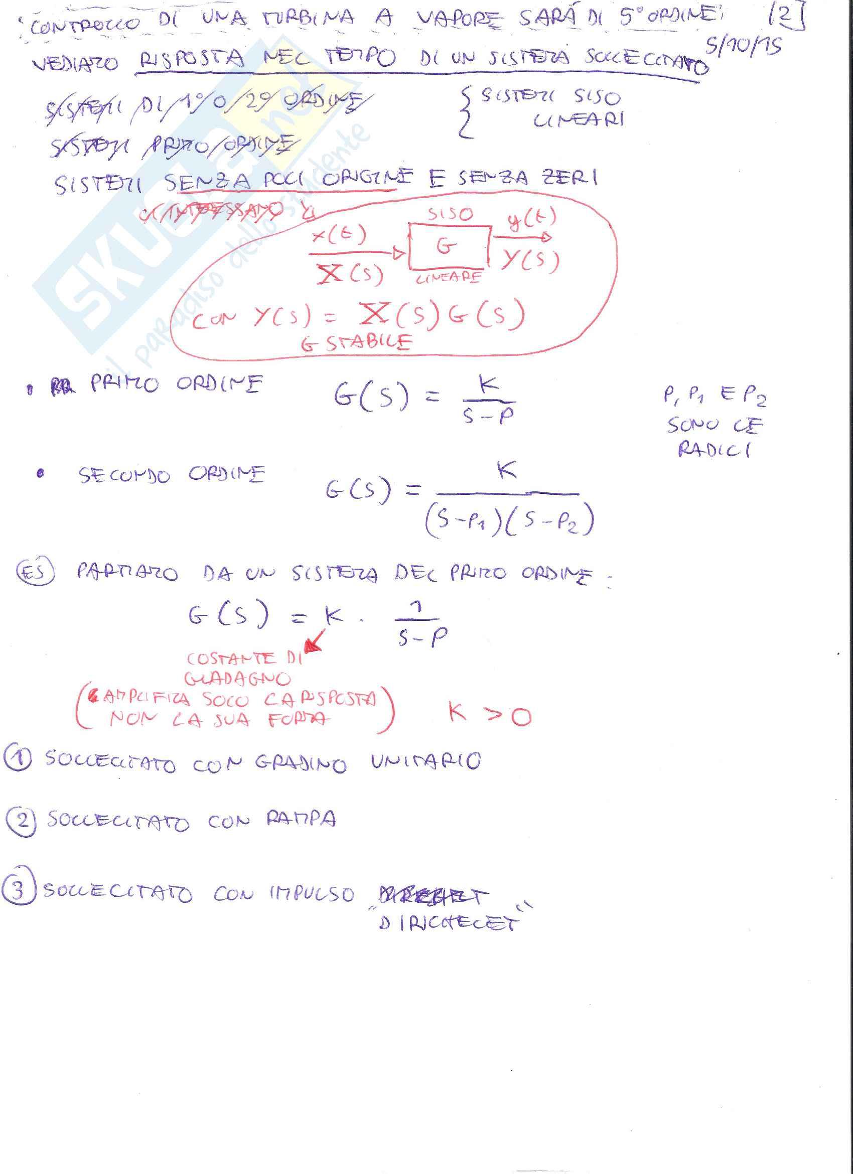 Gestione dei Sistemi Energetici M - Appunti Pag. 41