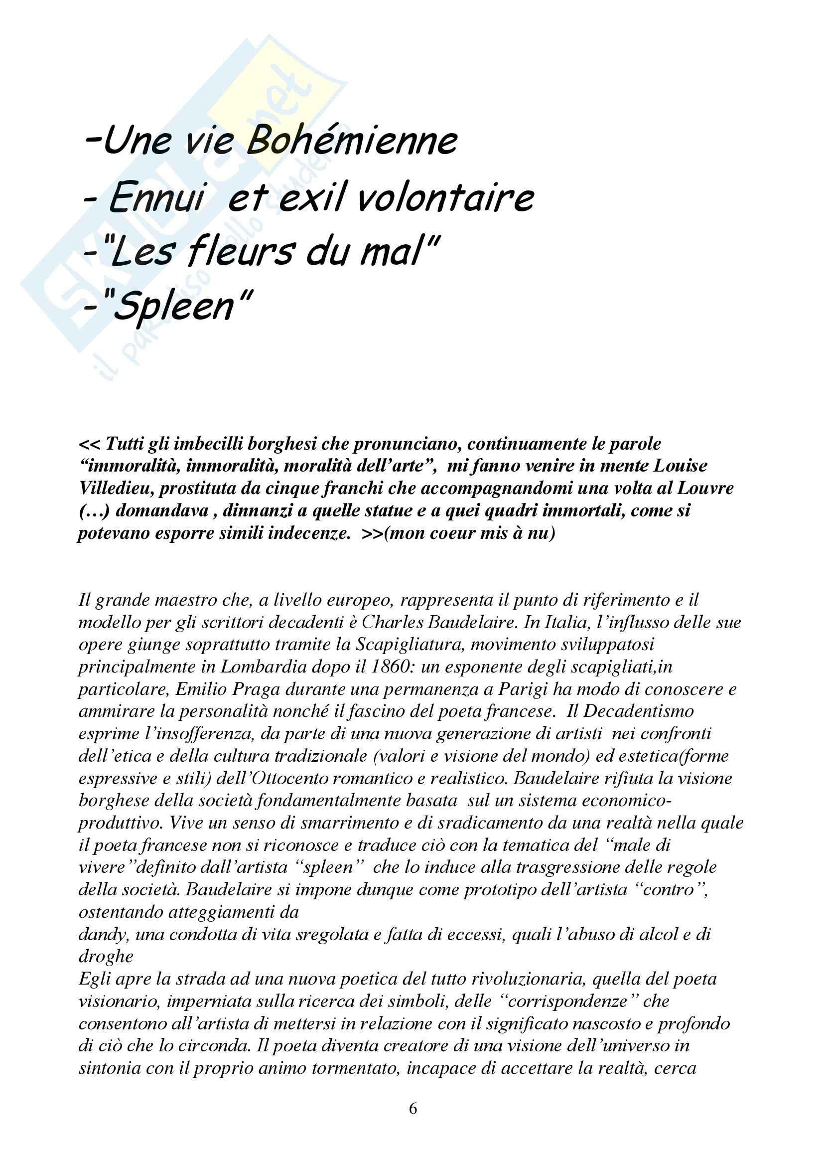 Politica sociale - anticonformismo e disagio sociale Pag. 6