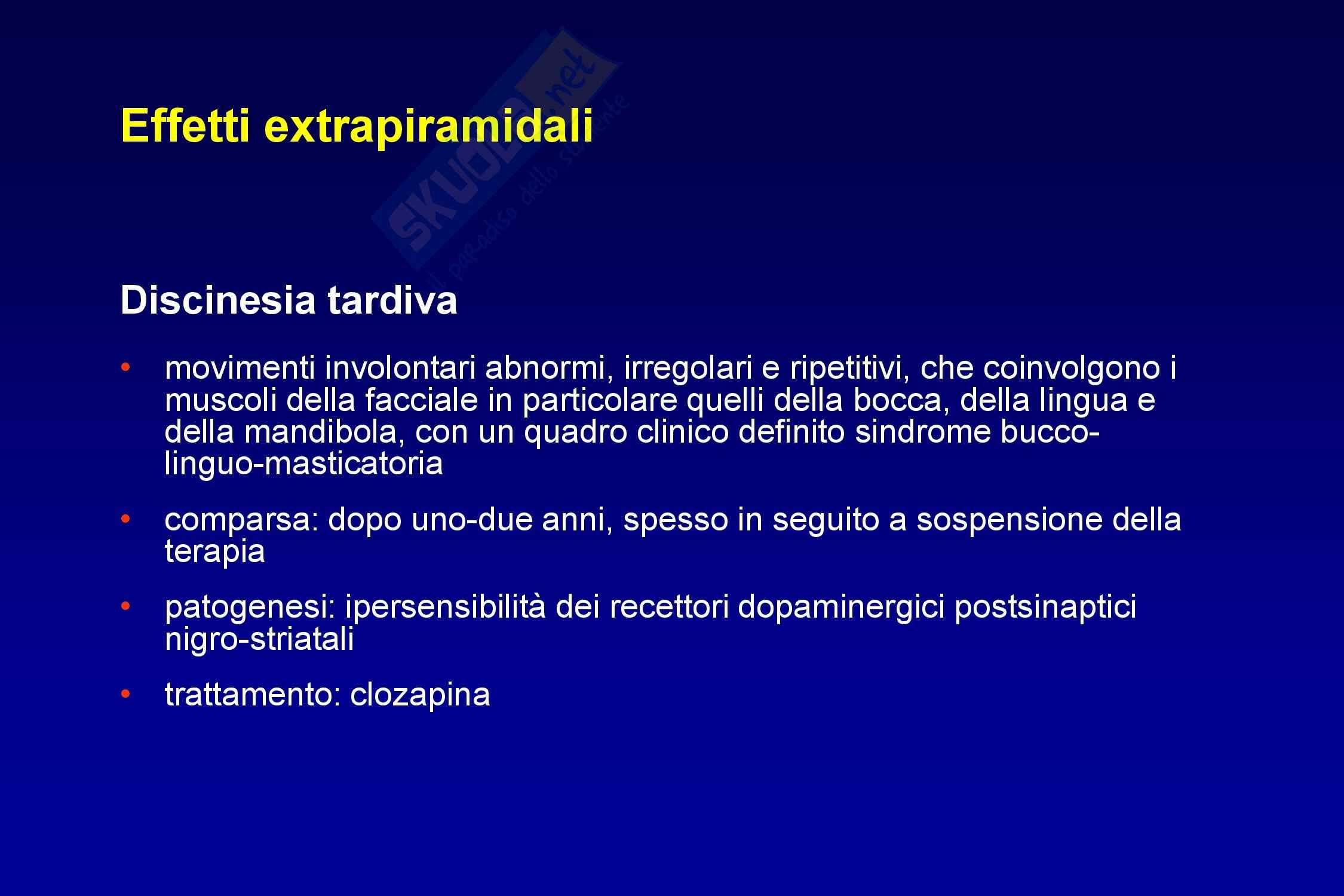 Antipsicotici Pag. 26