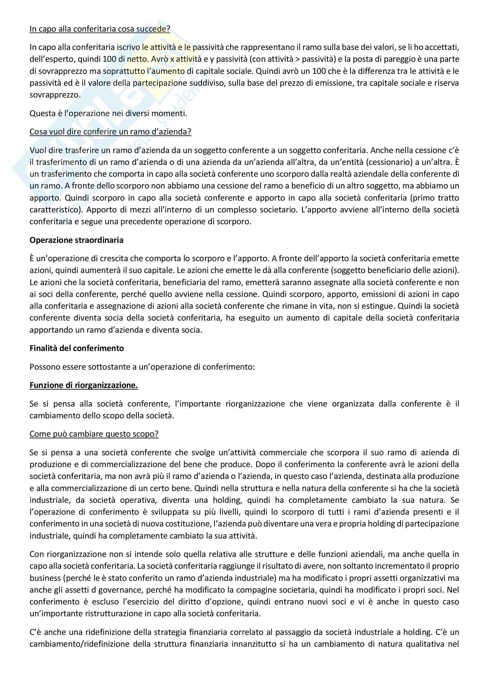 Appunti di Tecnica Professionale Pag. 66