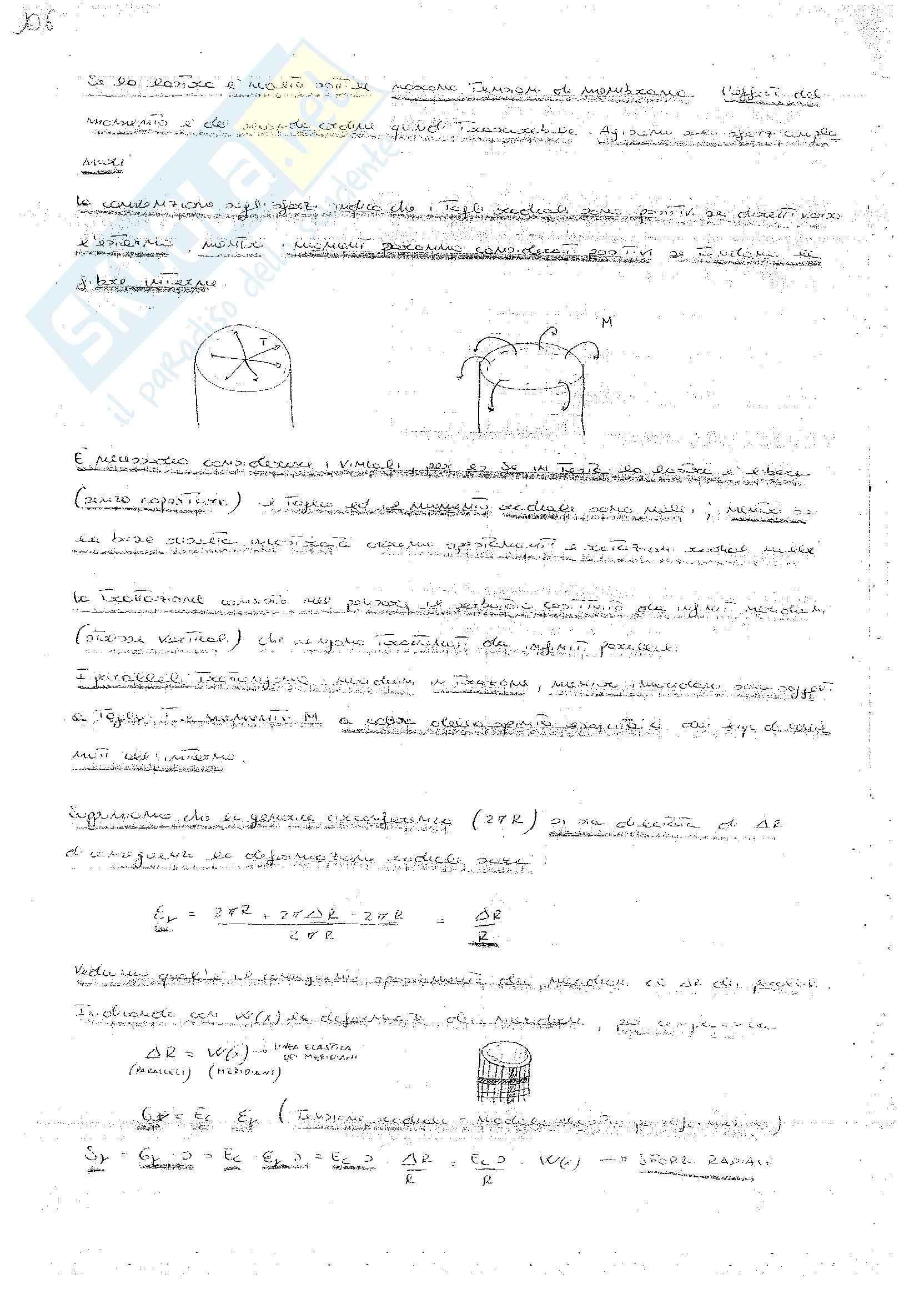 Progetti di strutture in c a Pag. 106