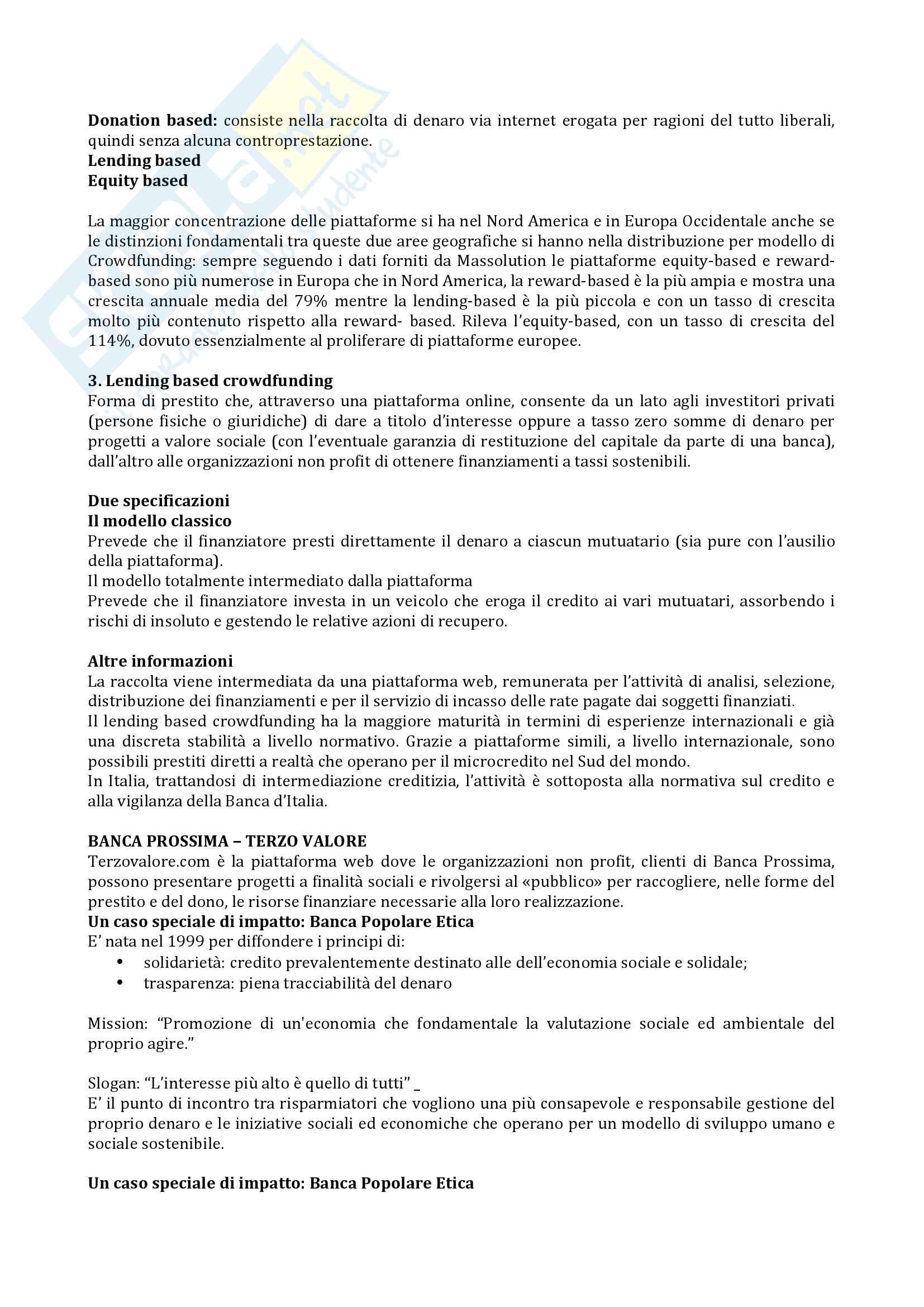 Finanza etica Petracci Pag. 66