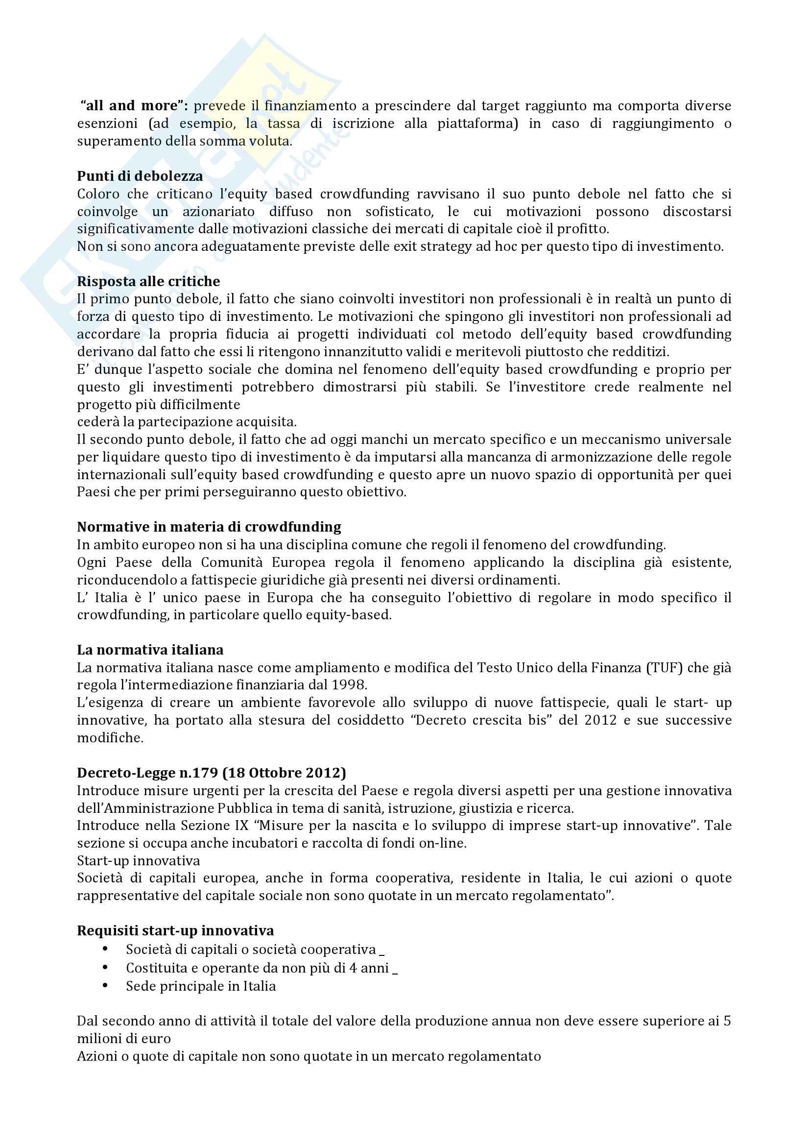 Finanza etica Petracci Pag. 71